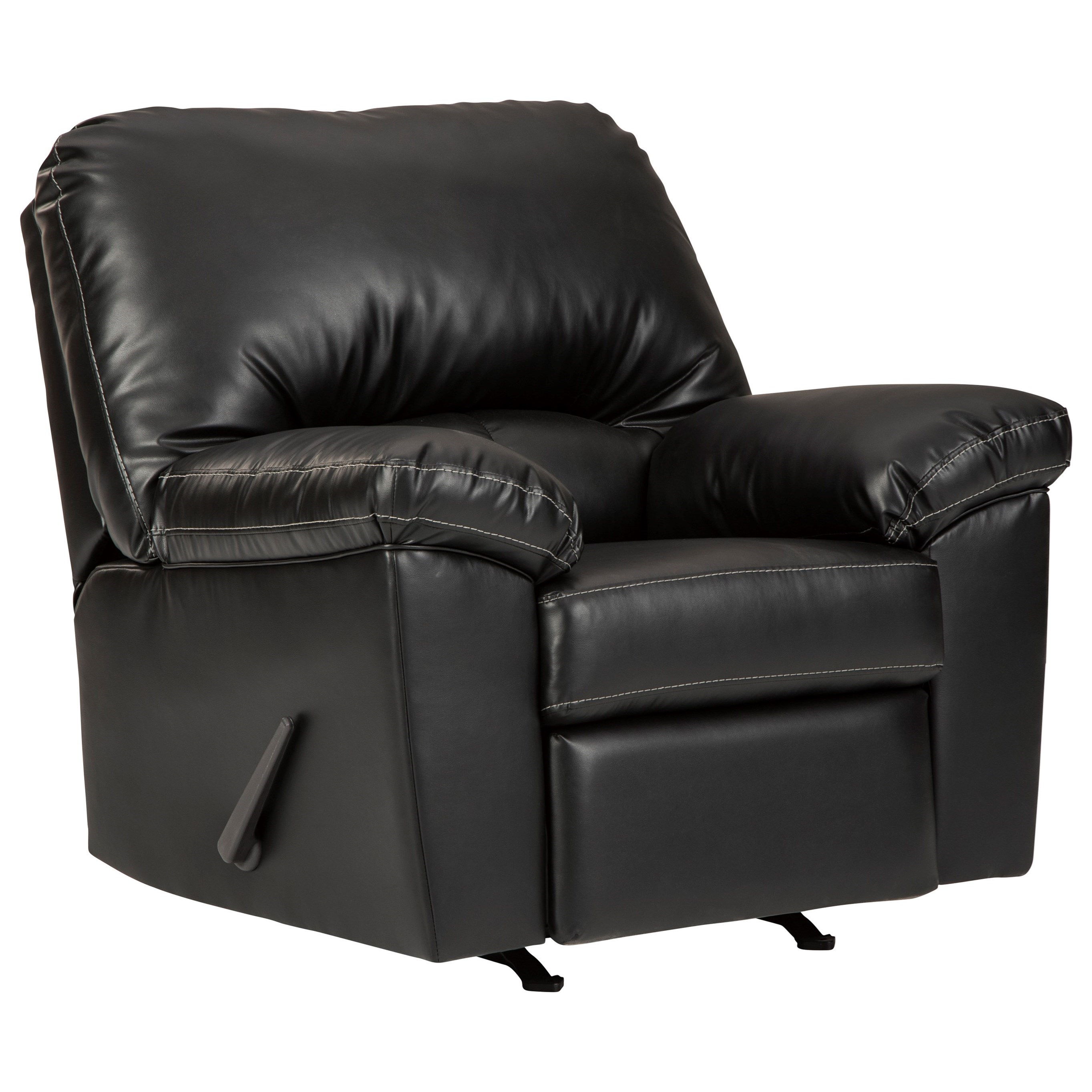 Brazoria Rocker Recliner by Benchcraft at Value City Furniture