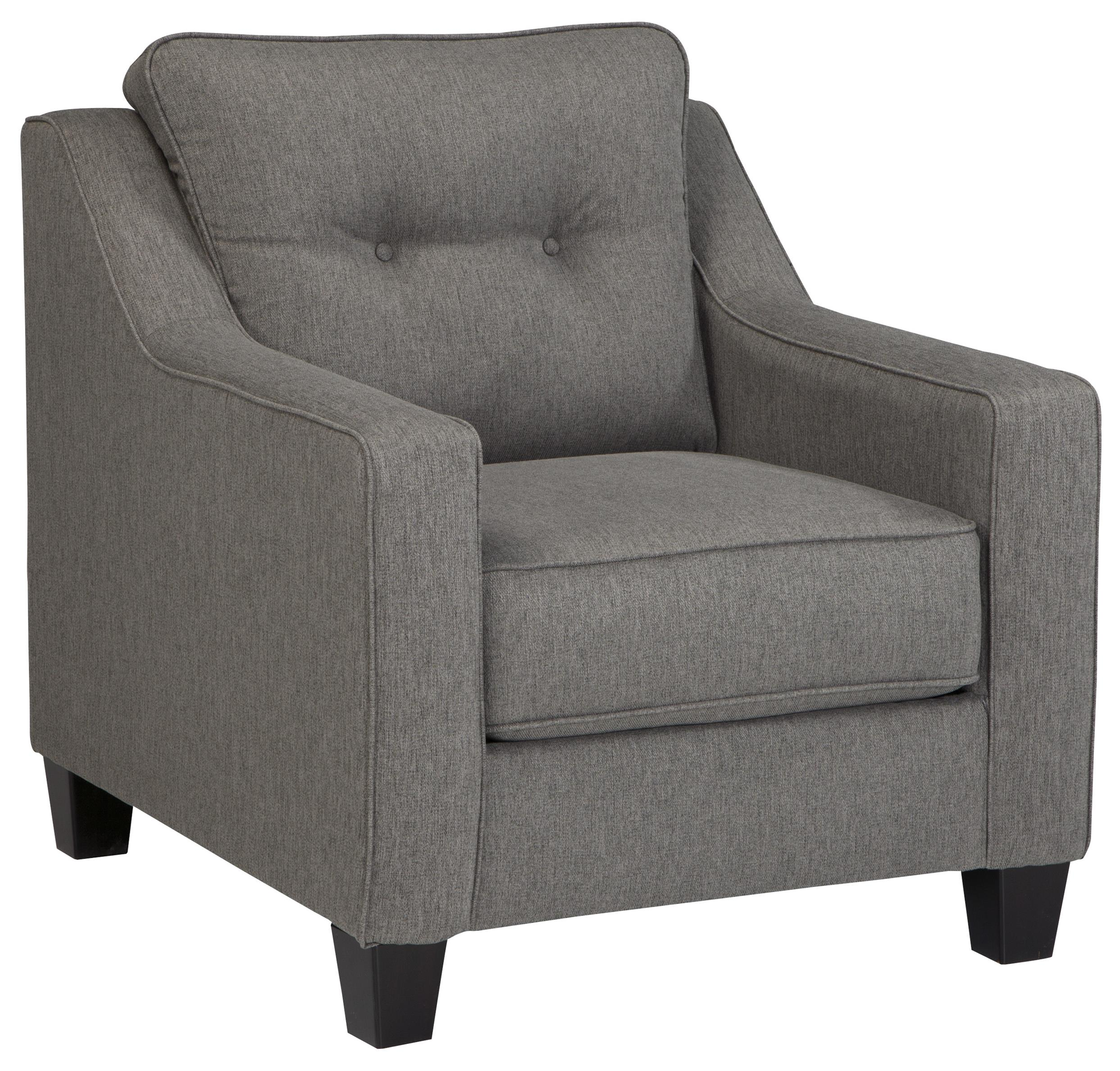 Brindon Chair by Benchcraft at Miller Waldrop Furniture and Decor