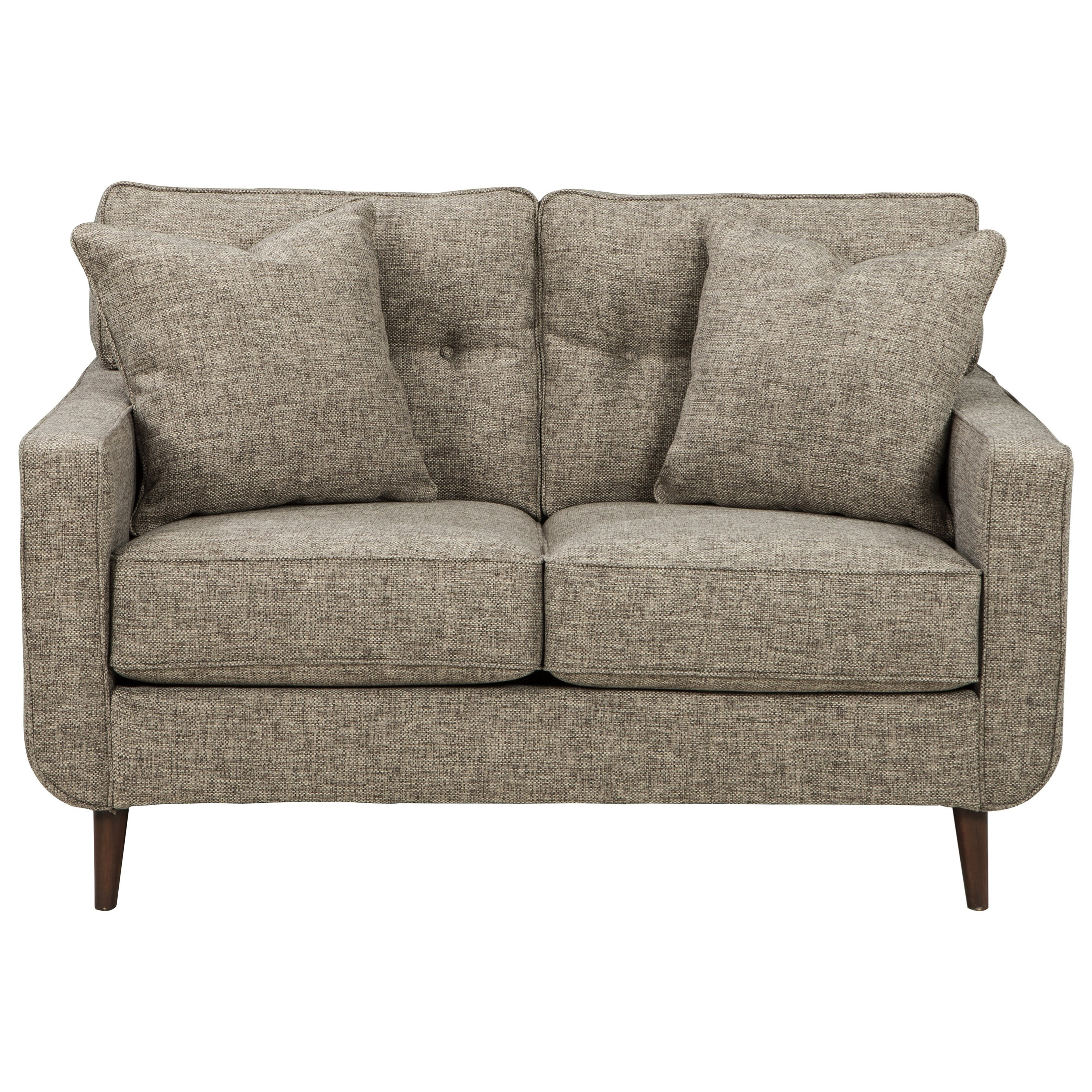 Dahra Loveseat by Benchcraft at Northeast Factory Direct