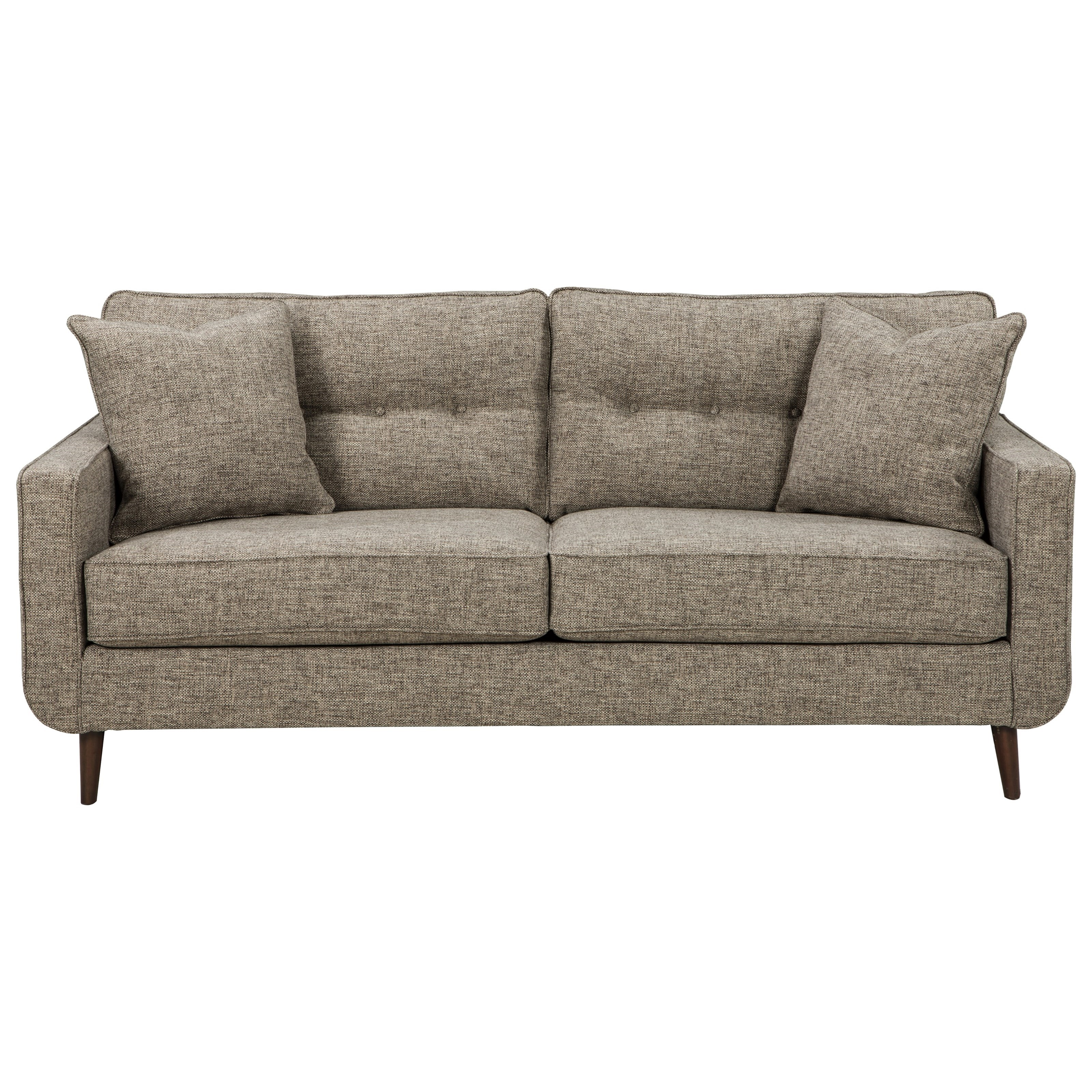 Dahra Sofa by Benchcraft at Red Knot