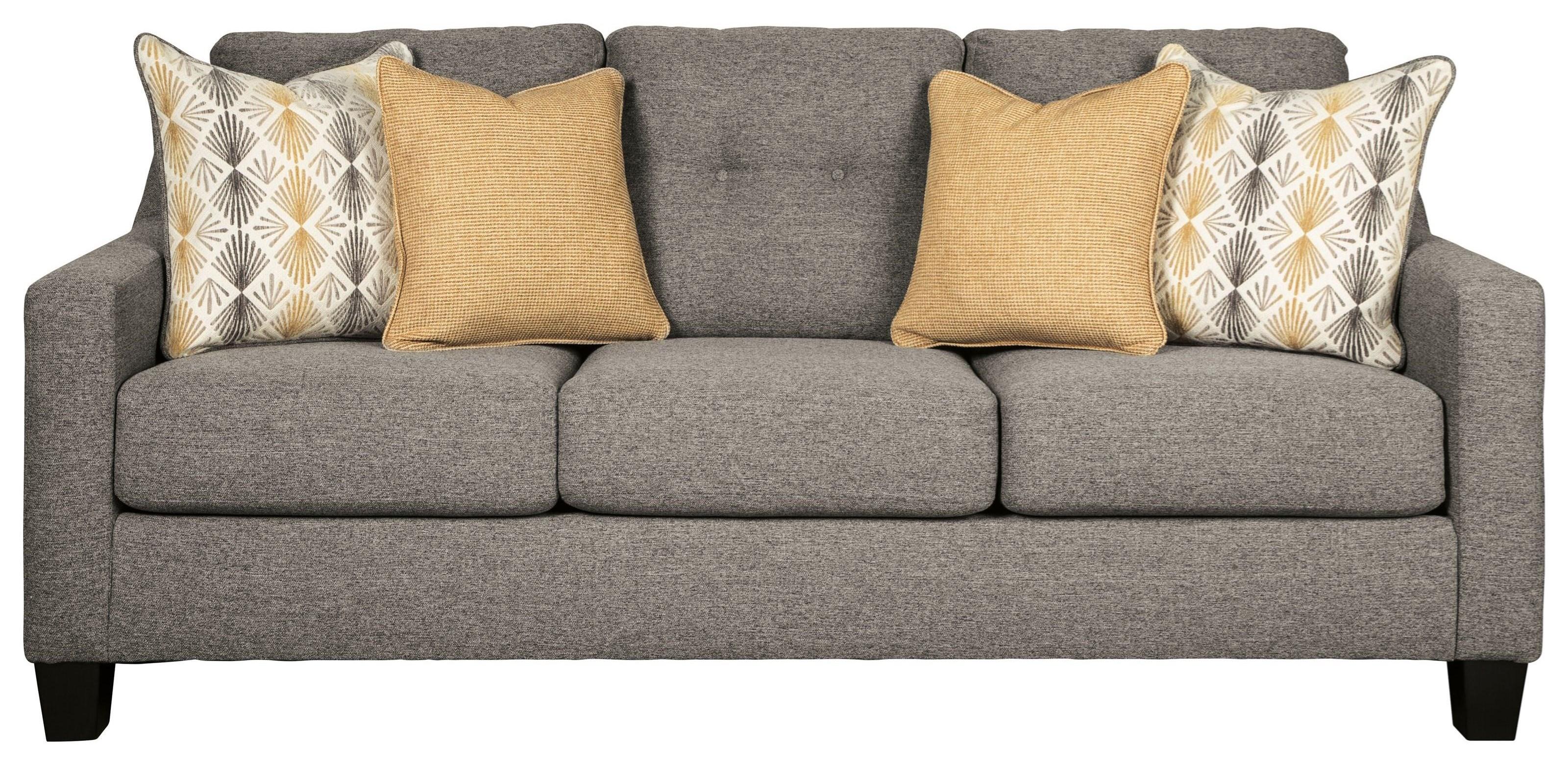 Sofa at Sadler's Home Furnishings