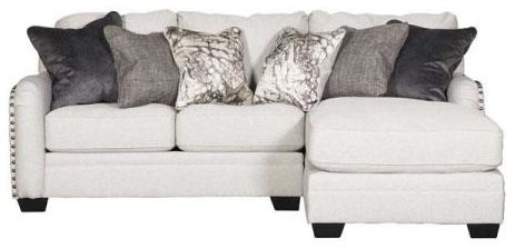 Dellara 2-Piece Sectional by Benchcraft at Value City Furniture