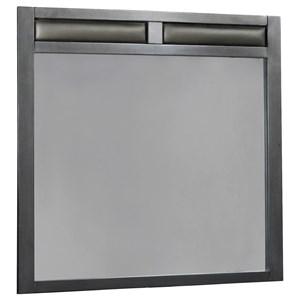 Contemporary Bedroom Mirror