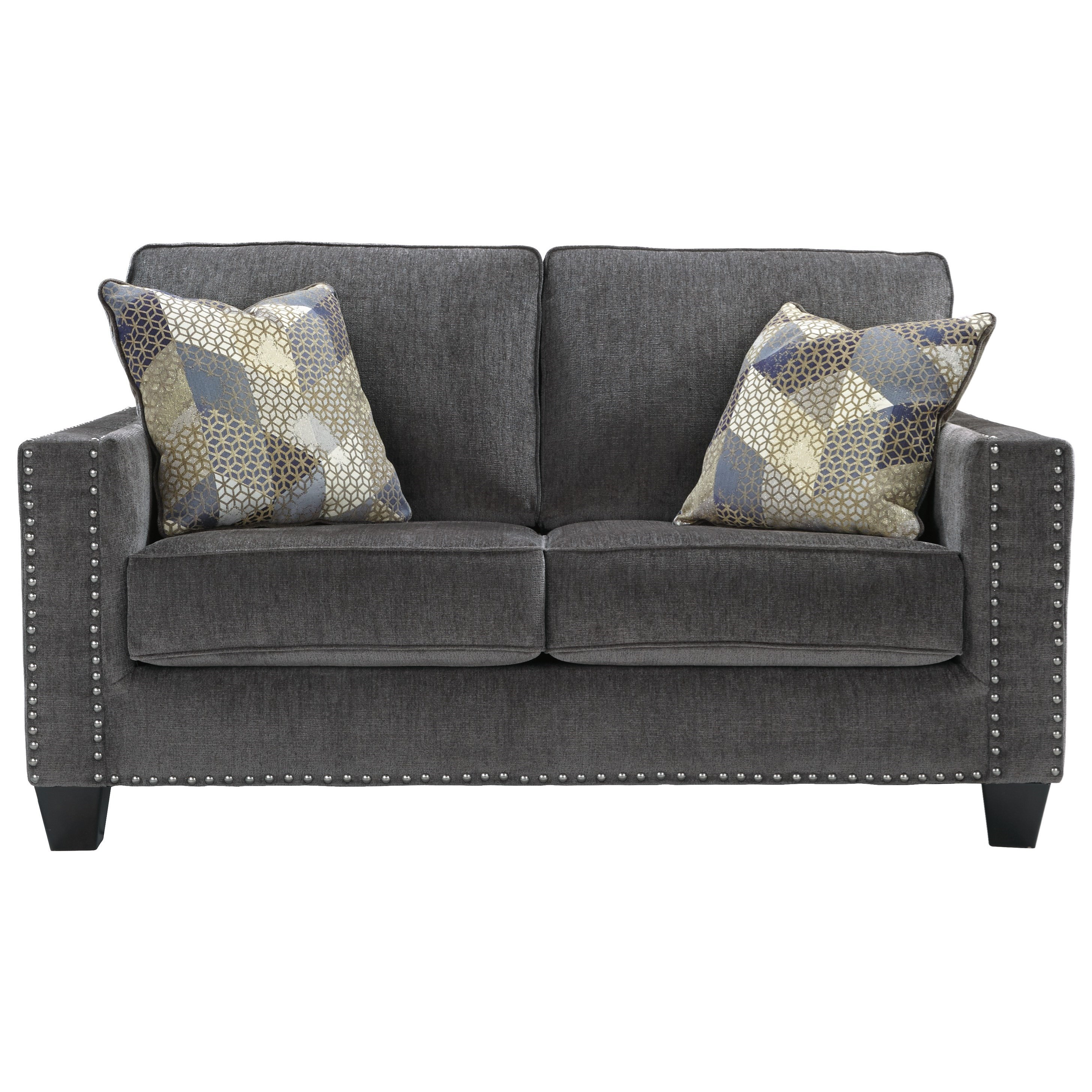 Gavril Loveseat by JB King at EFO Furniture Outlet