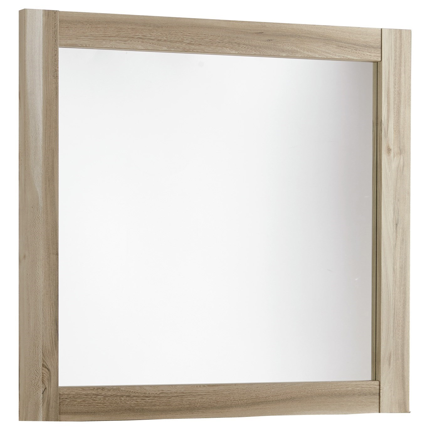 Kianni Mirror by Benchcraft at Fisher Home Furnishings