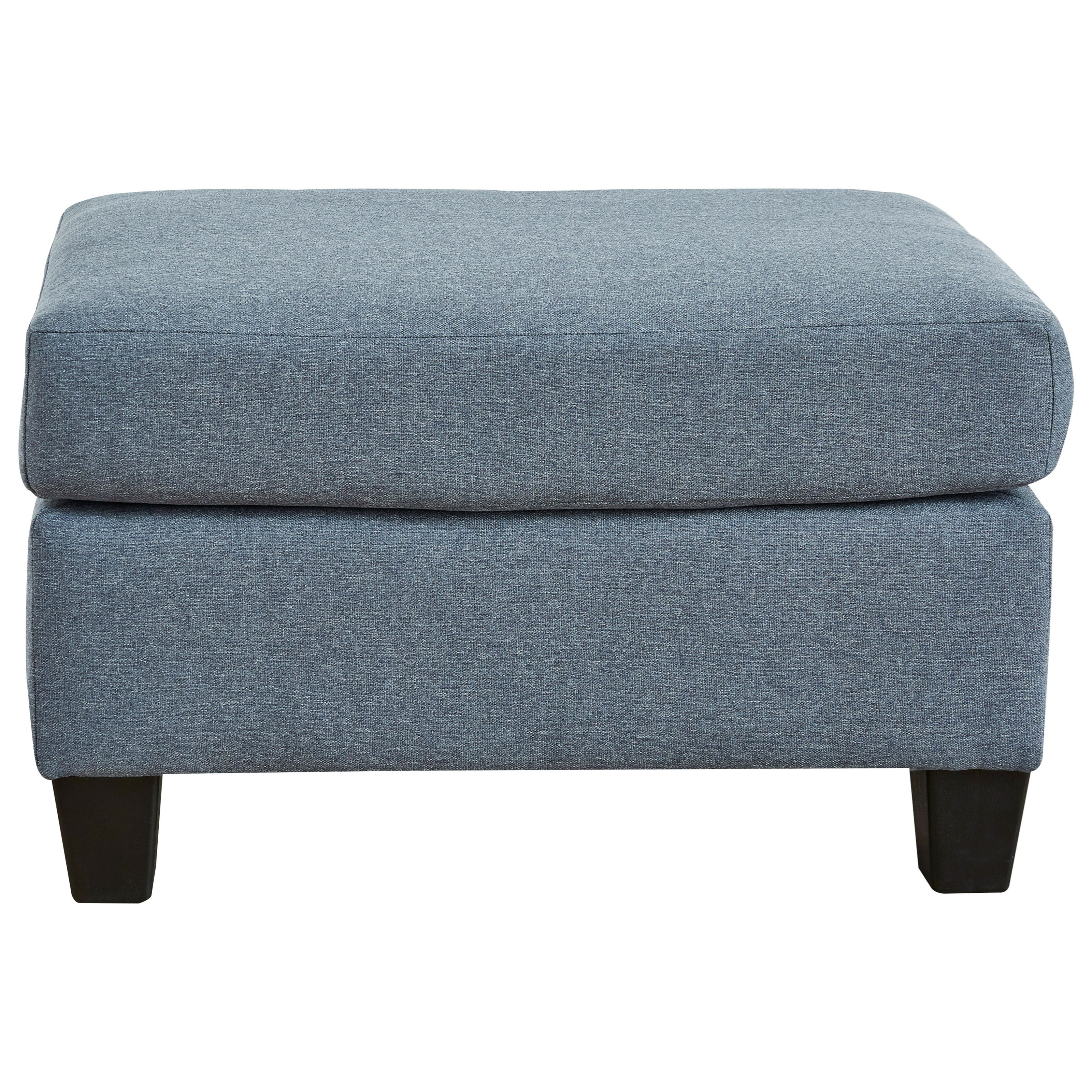 Lemly Ottoman by Benchcraft at Household Furniture