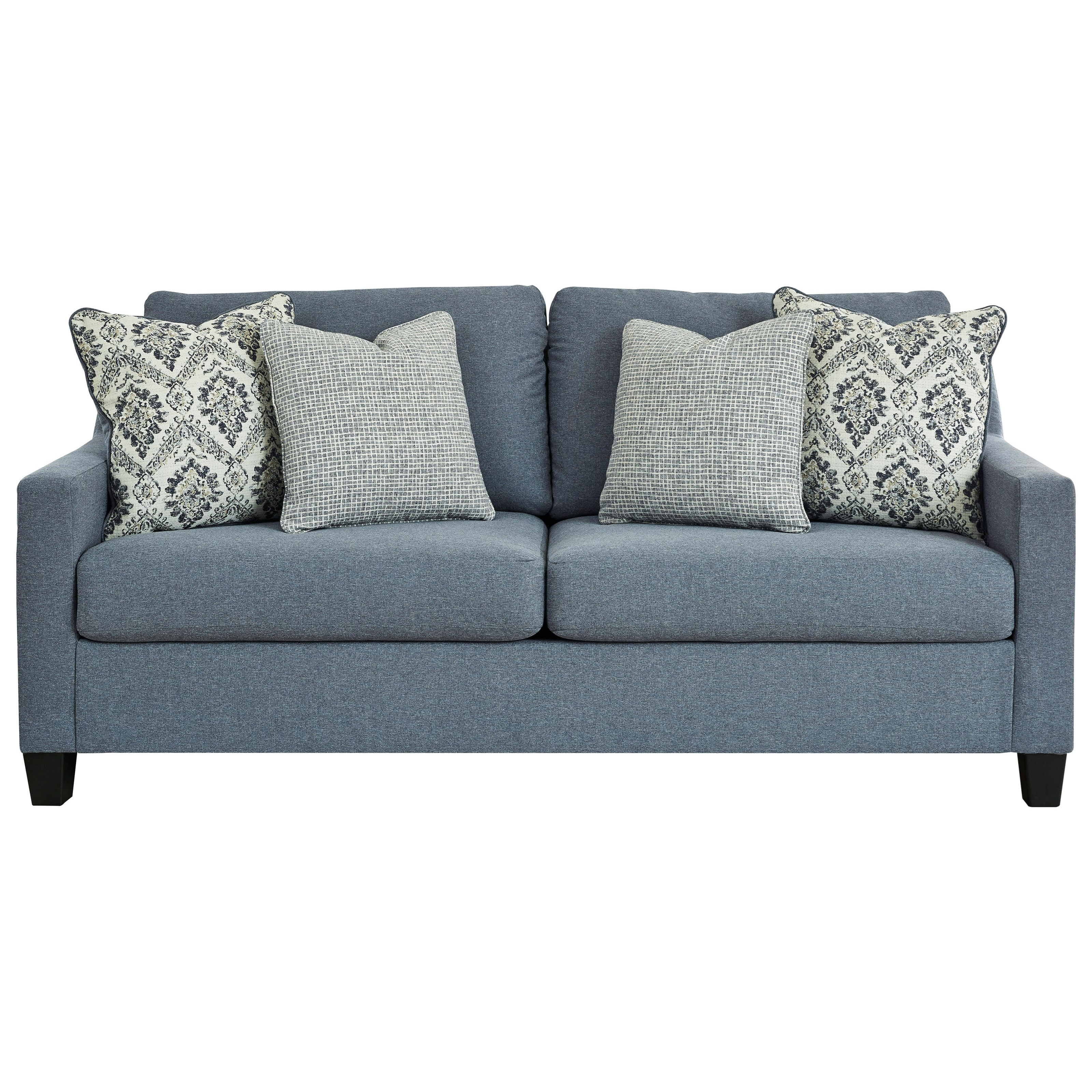 Lyric Sofa by Benchcraft at Walker's Furniture
