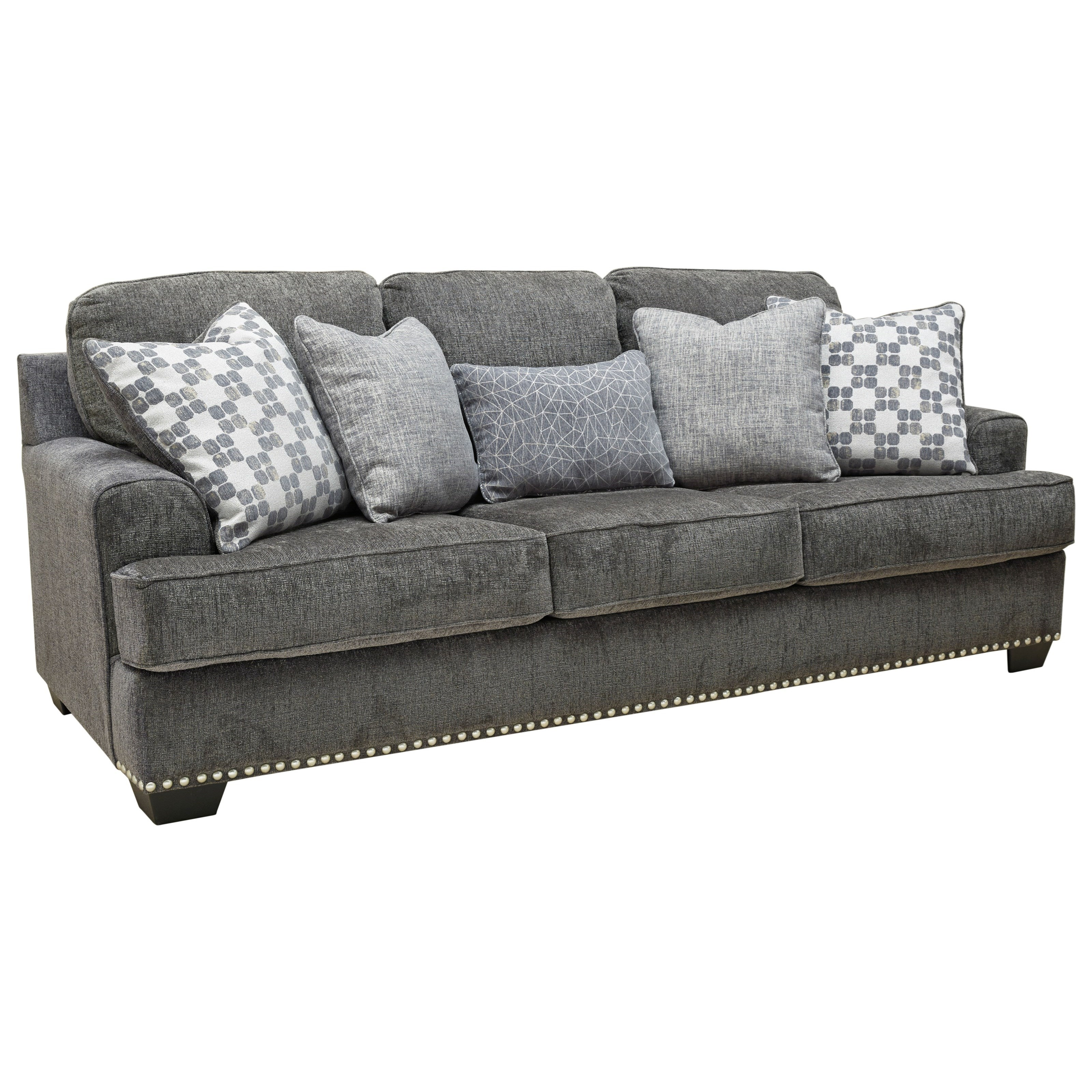 Locklin Sofa by Benchcraft at Northeast Factory Direct