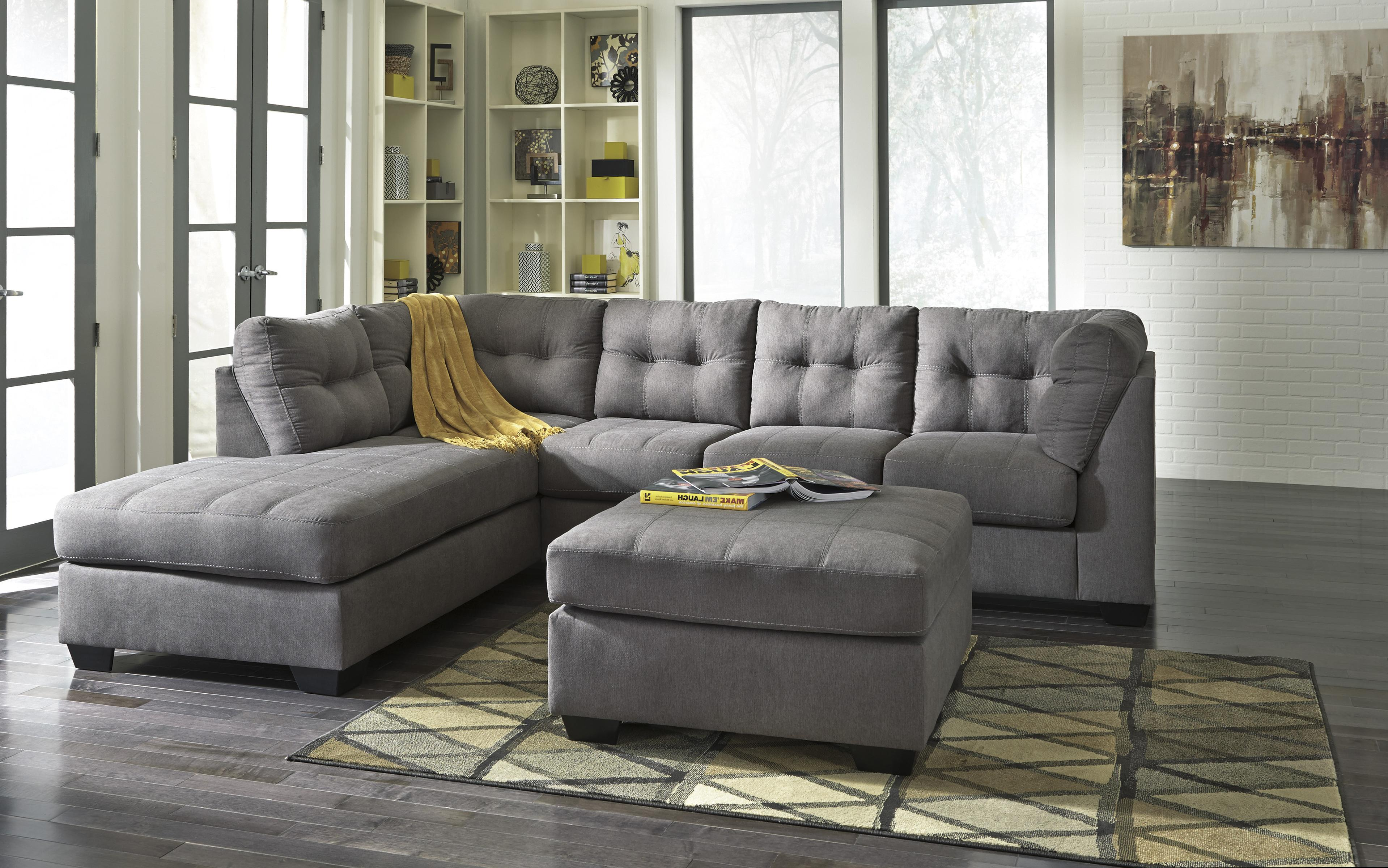 Maier - Charcoal Stationary Living Room Group by Benchcraft at Northeast Factory Direct