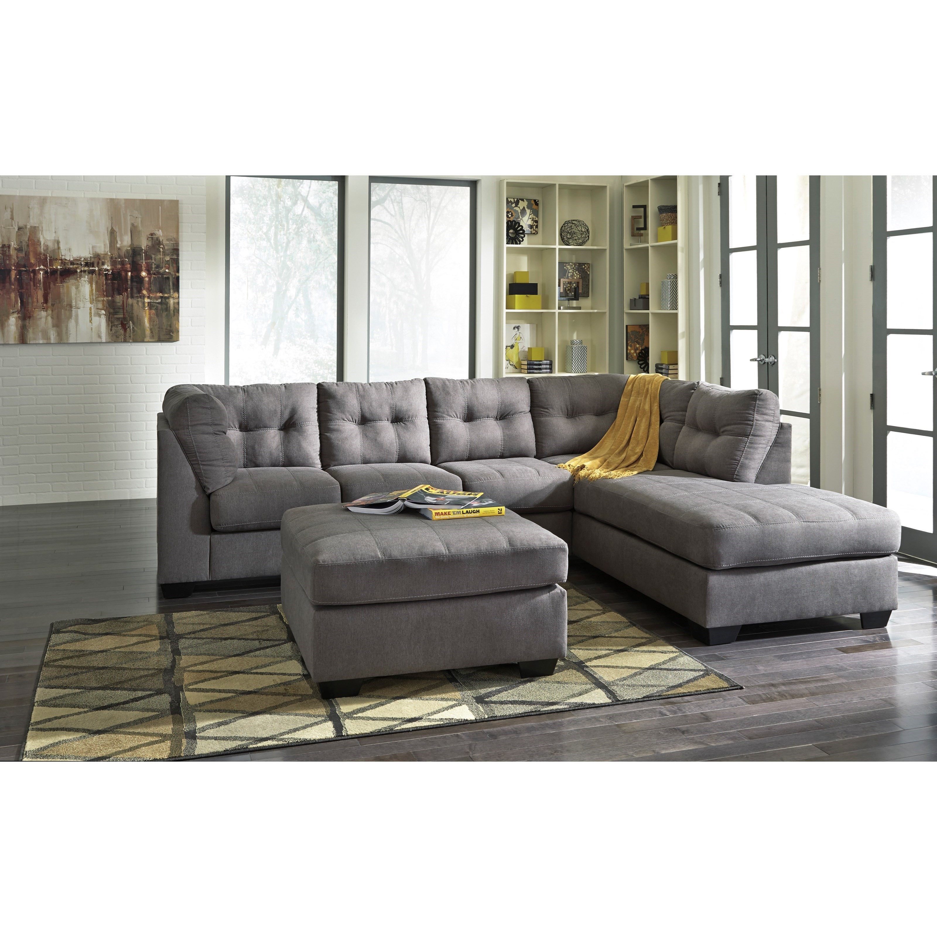 Maier Living Room Group by Benchcraft at Northeast Factory Direct