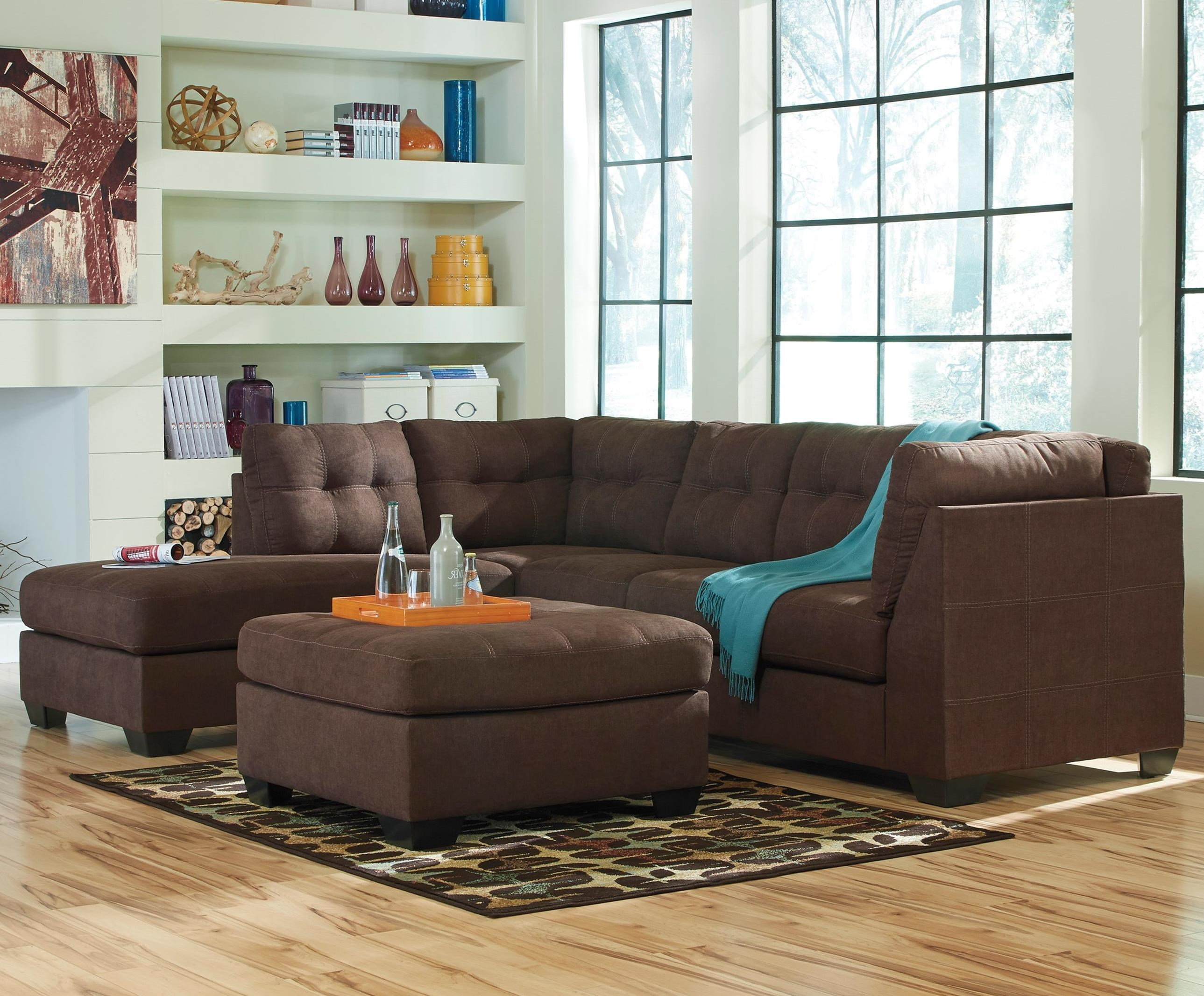 Maier Living Room Group by Benchcraft at Miller Waldrop Furniture and Decor