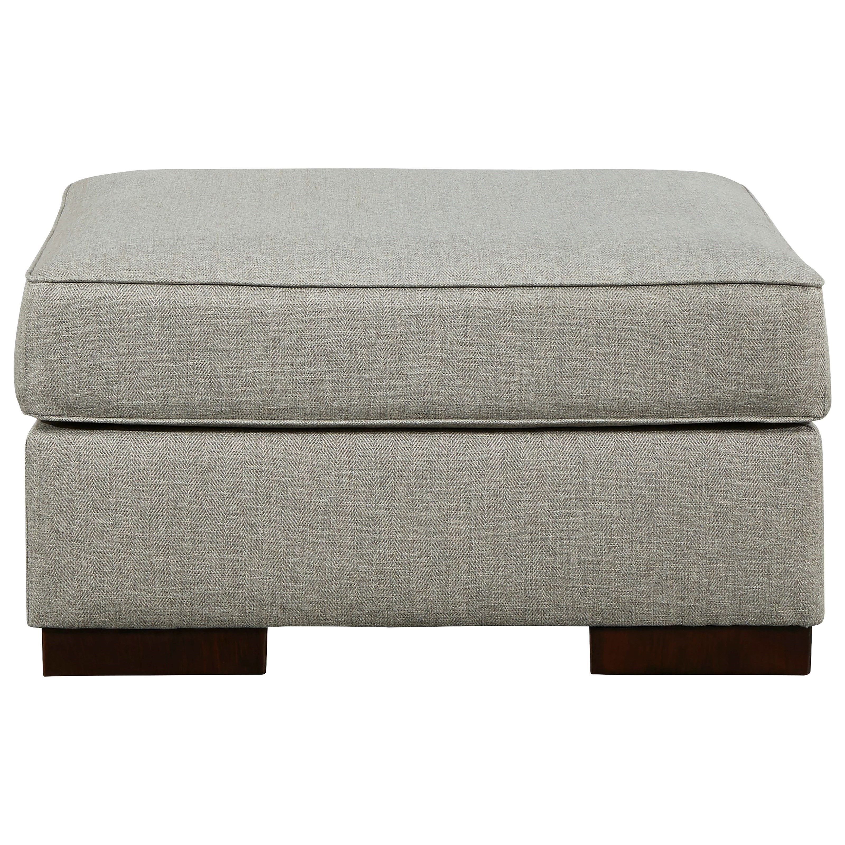 Marsing Nuvella Oversized Accent Ottoman by Benchcraft at Northeast Factory Direct