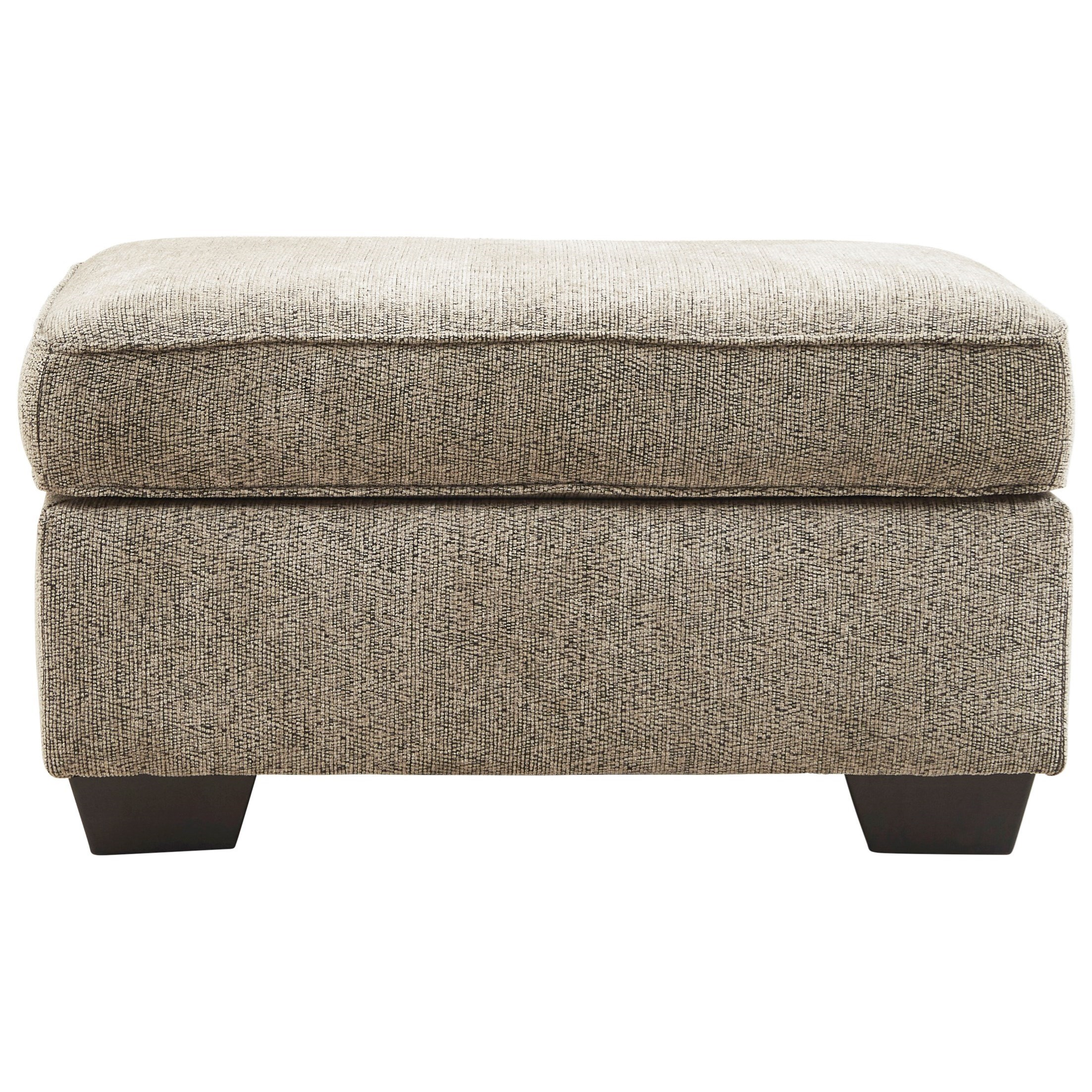 McCluer Ottoman by Benchcraft at Northeast Factory Direct