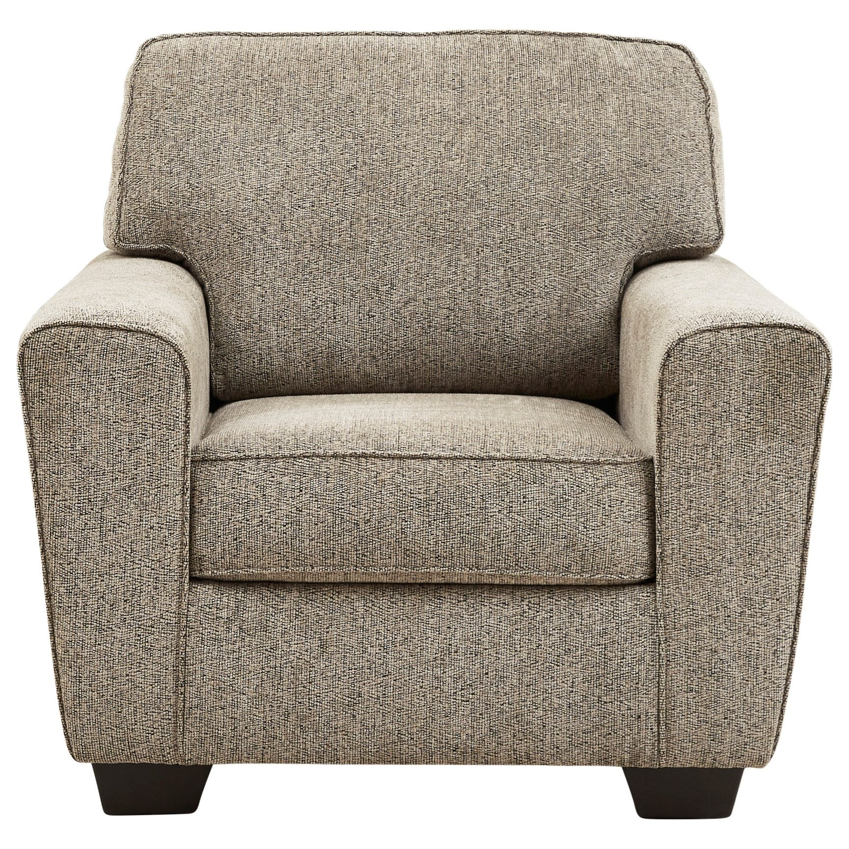 McCluer Chair by Benchcraft at Walker's Furniture
