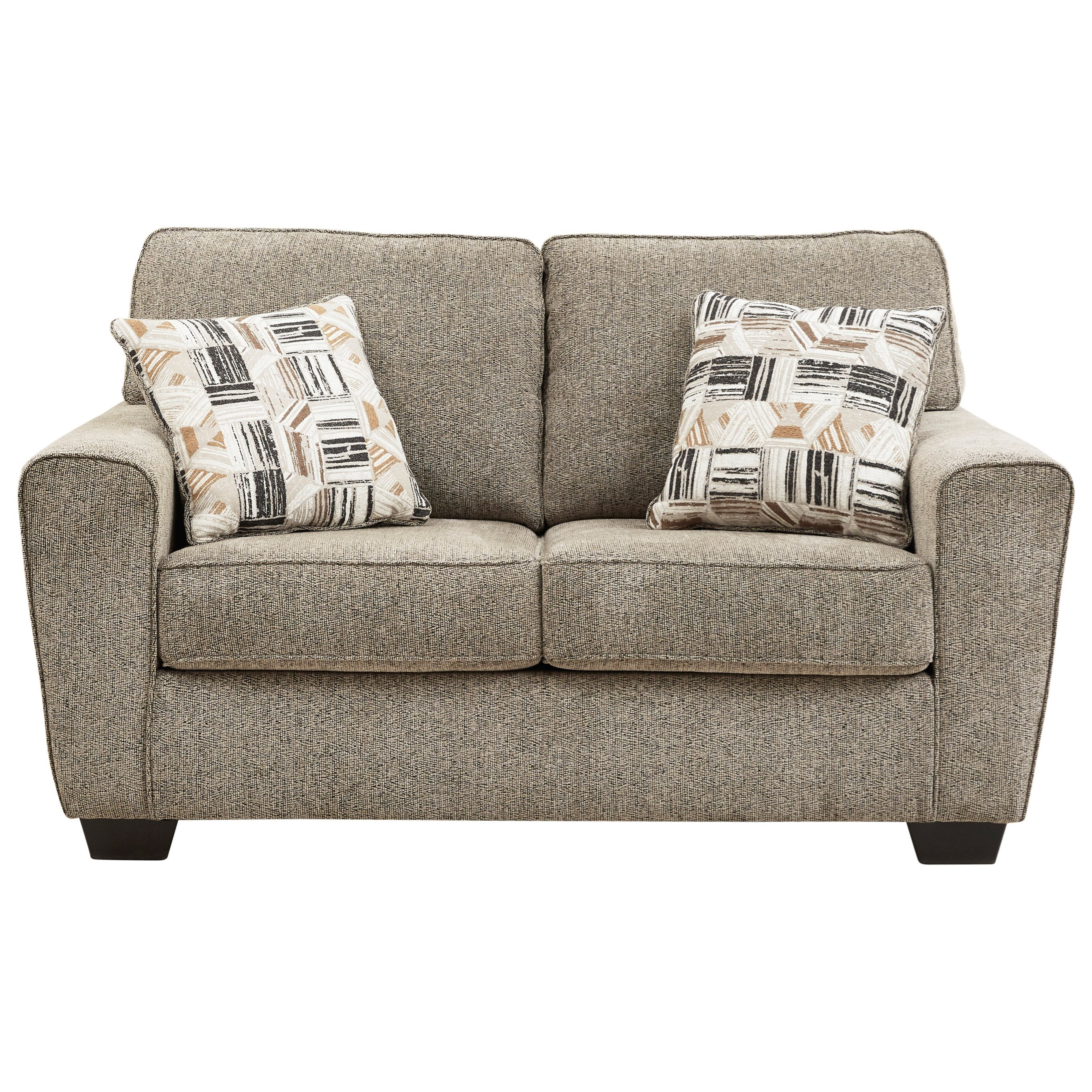 McCluer Loveseat by Benchcraft at Northeast Factory Direct