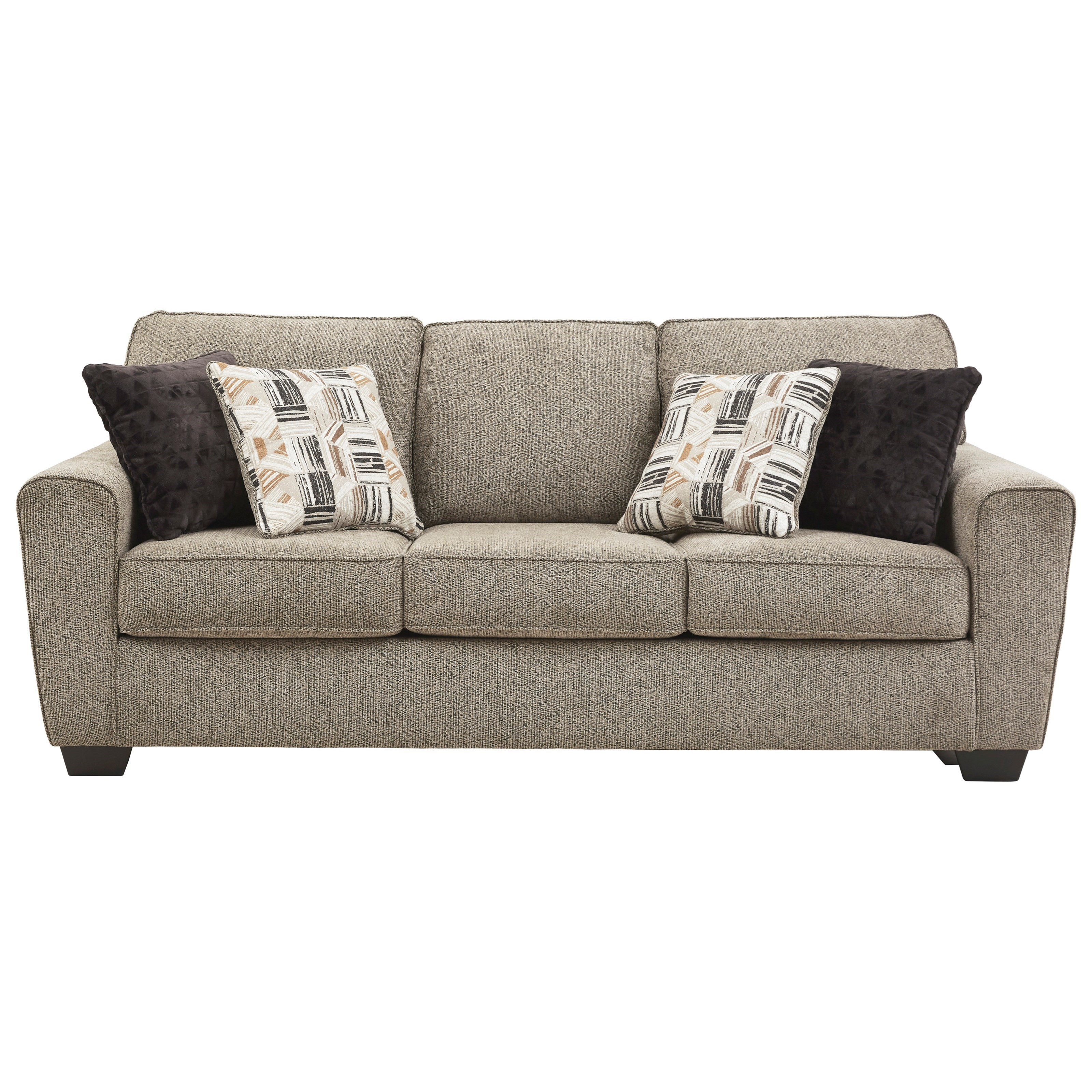 McCluer Sofa by Benchcraft at Carolina Direct