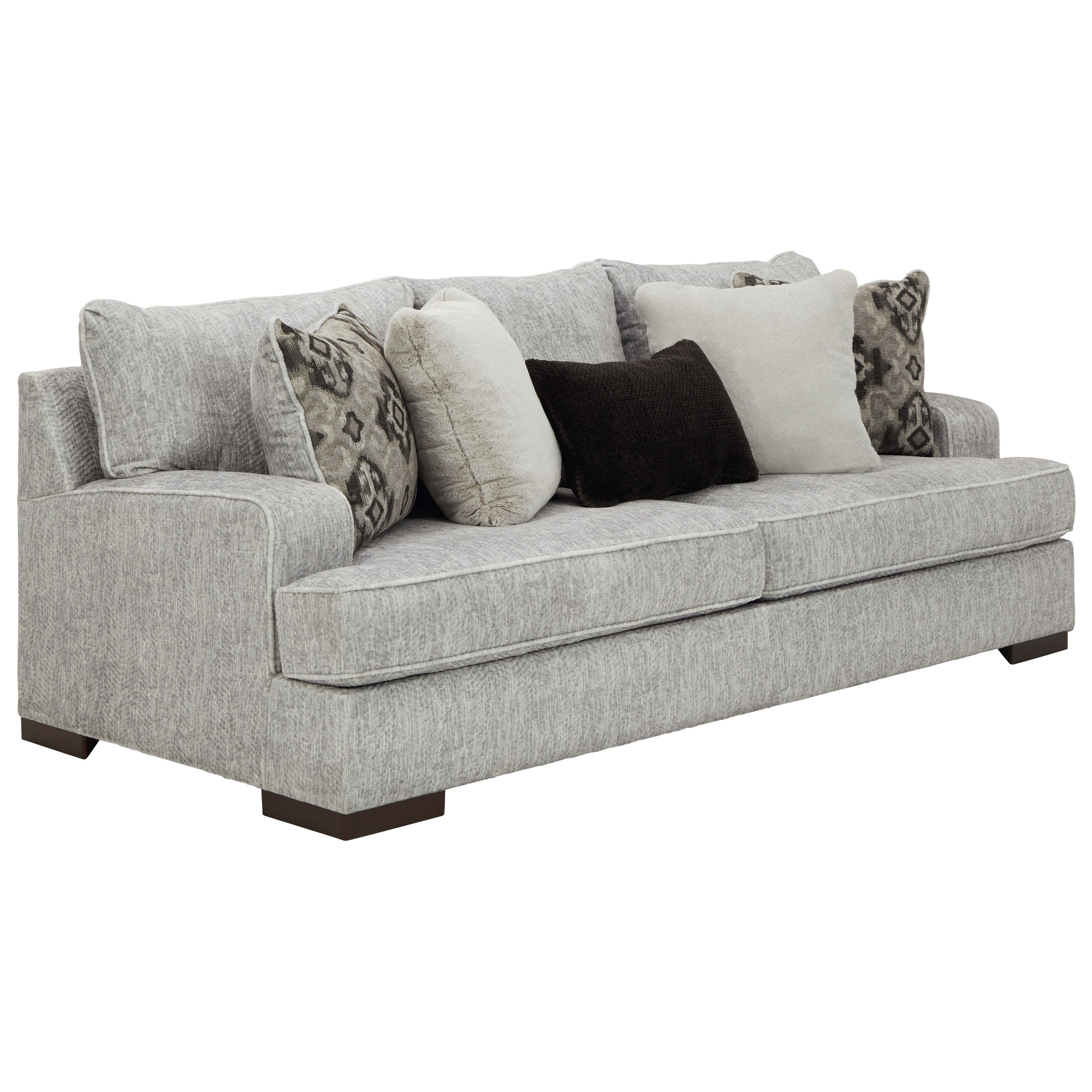 Mercado Sofa by Benchcraft at Miller Waldrop Furniture and Decor