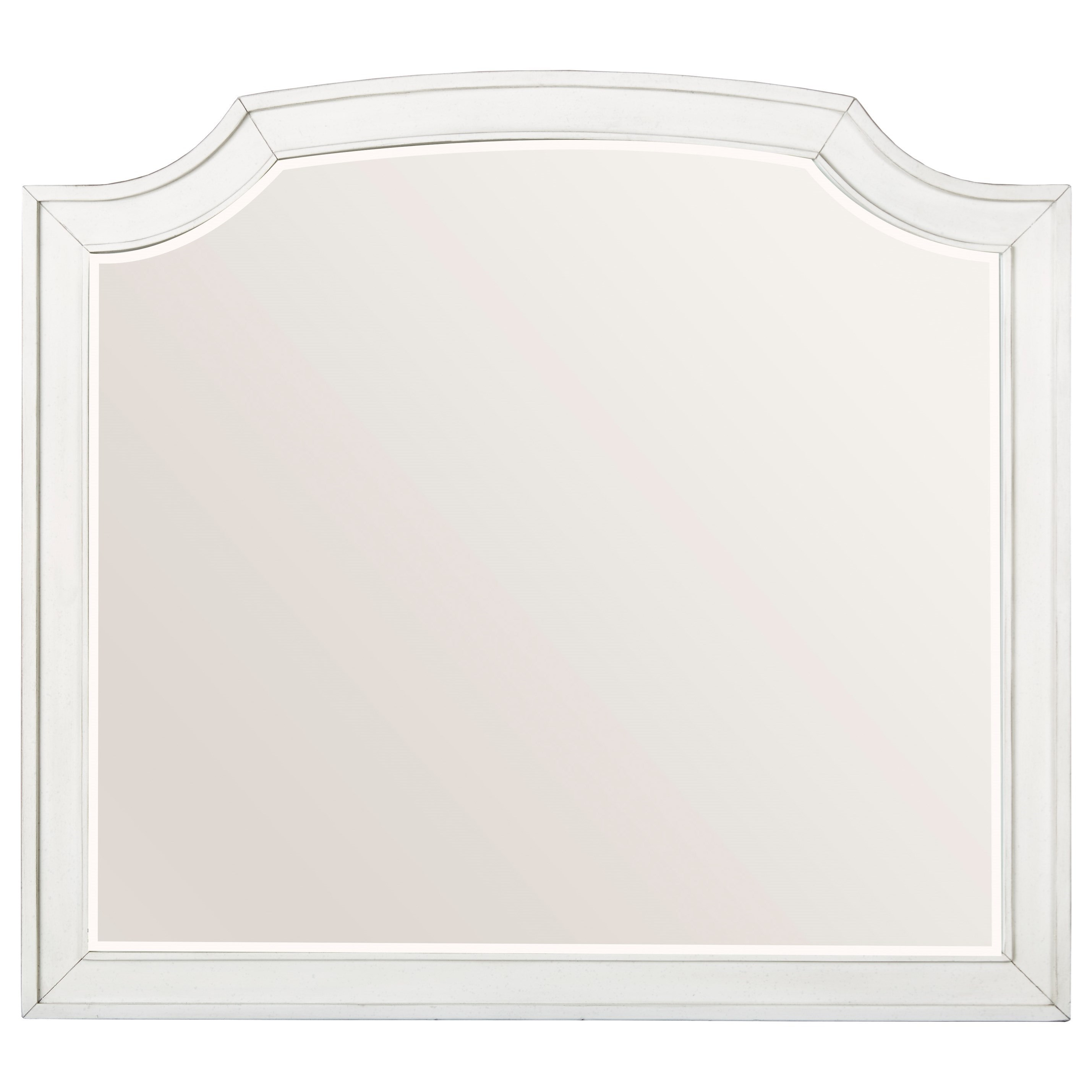 Nashbryn Bedroom Mirror by Benchcraft at Walker's Furniture