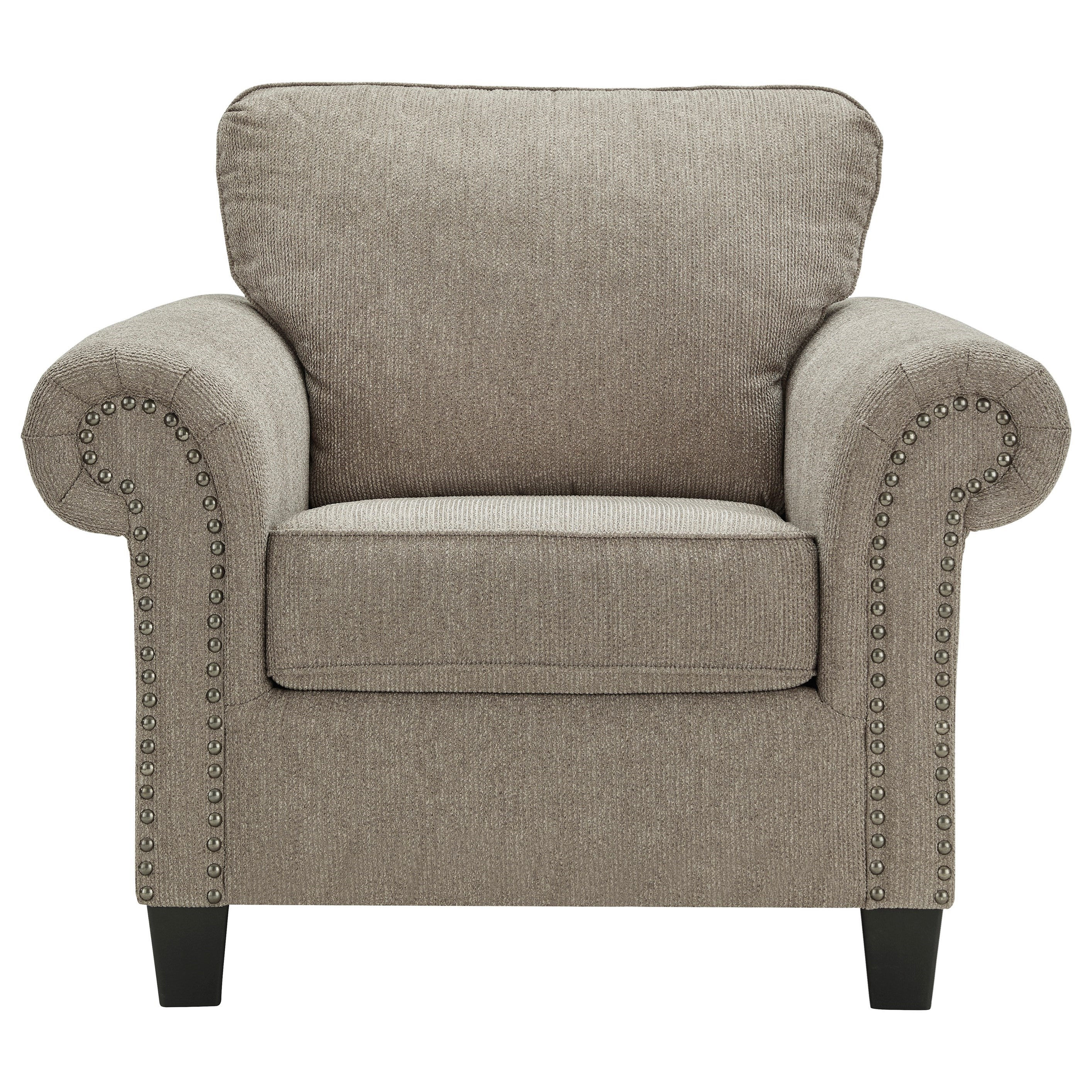 Shewsbury Chair by Benchcraft at Zak's Home Outlet