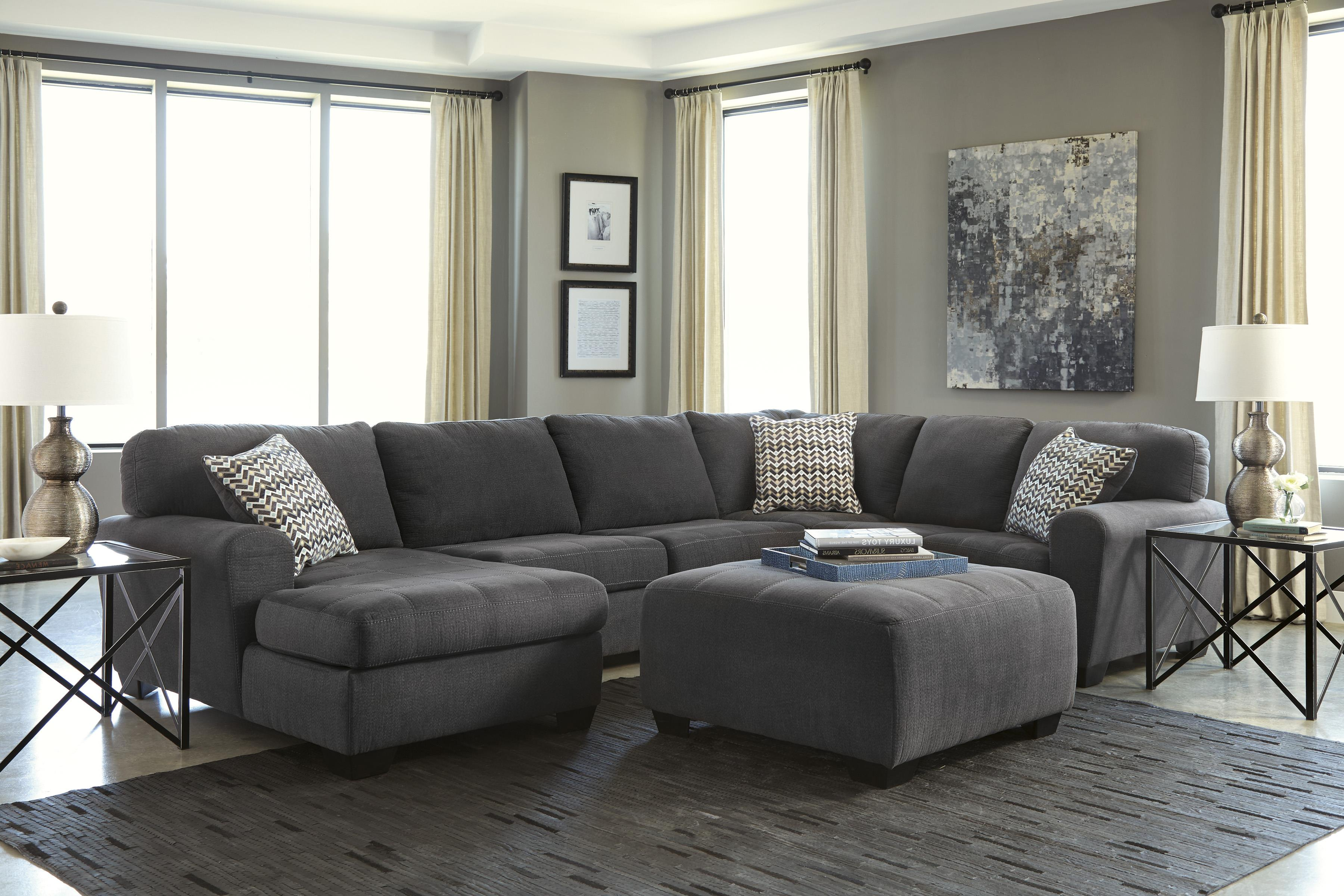 Sorenton Stationary Living Room Group by Benchcraft at Miller Waldrop Furniture and Decor