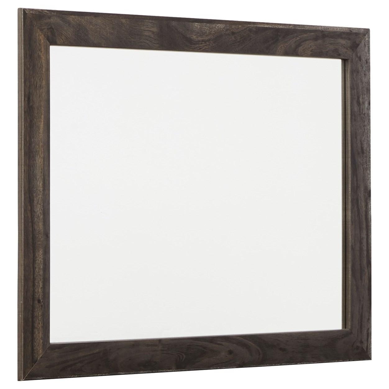Vay Bay Bedroom Mirror by Benchcraft at Furniture Barn