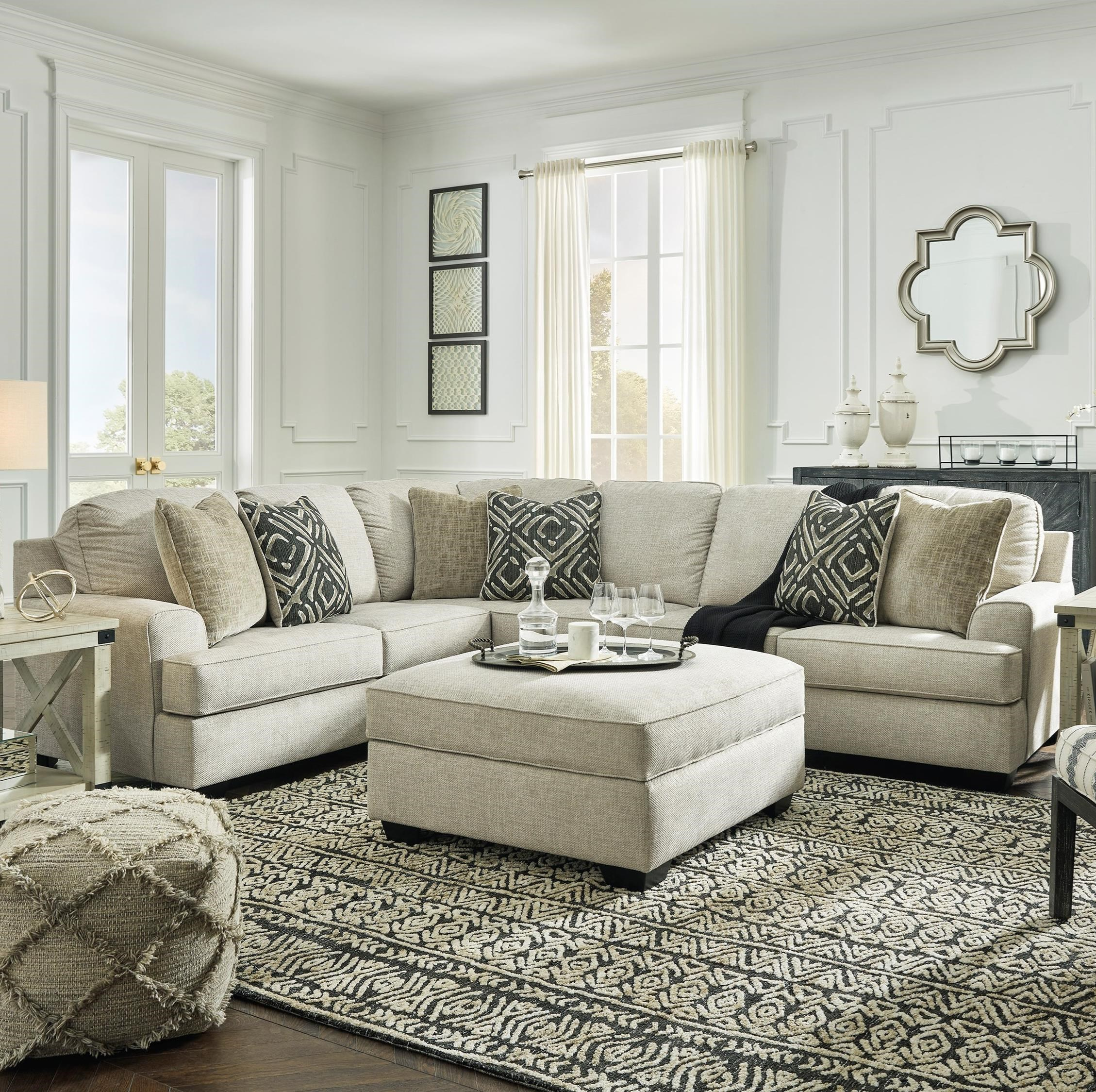 Wellhaven Living Room Group by Benchcraft at Northeast Factory Direct