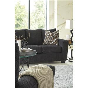 Slate Sofa and Chair Set