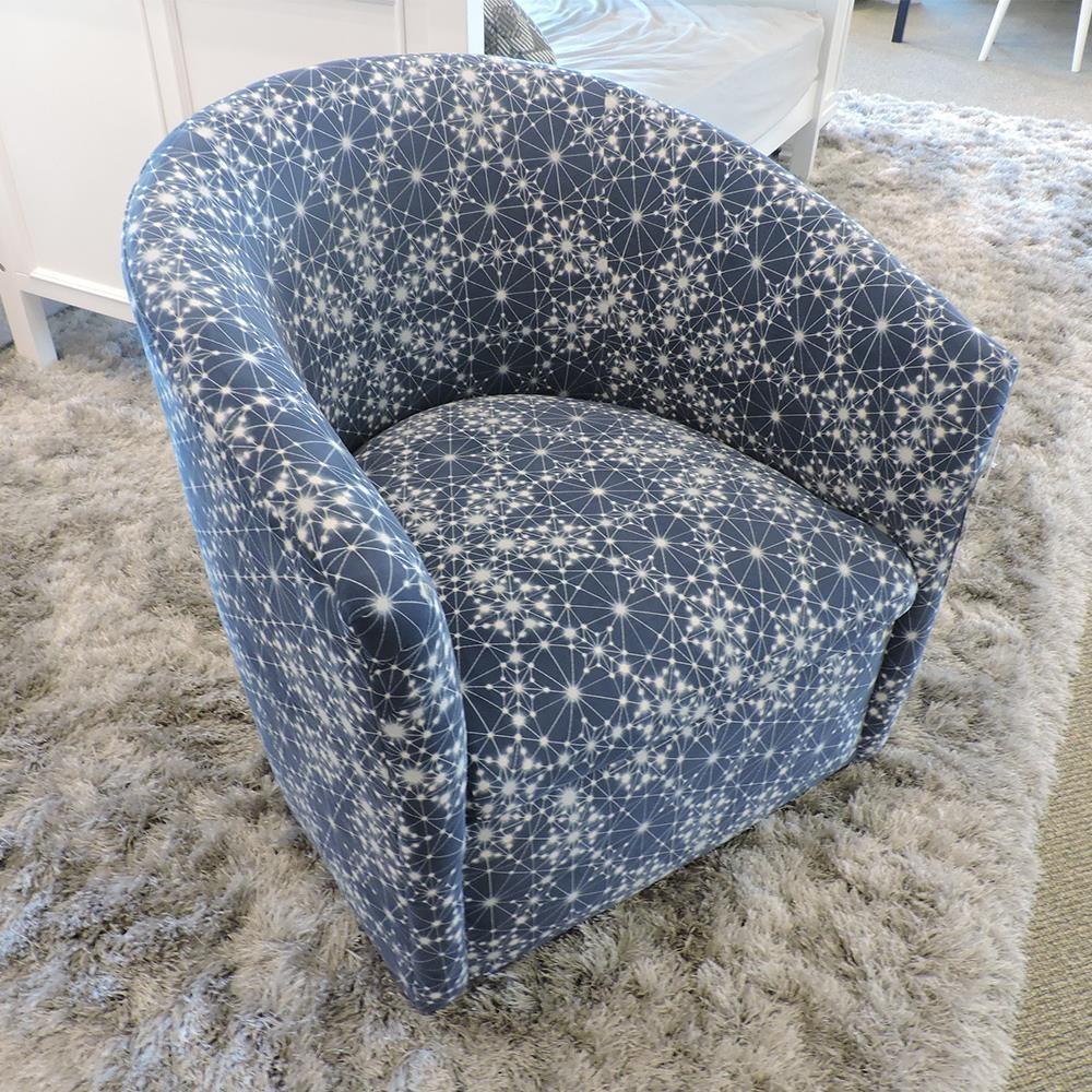 1300 Swivel Chair by Belfort Essentials at Belfort Furniture