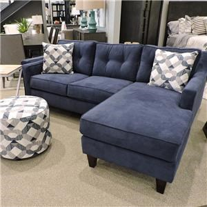 Sofa with Chaise Pack