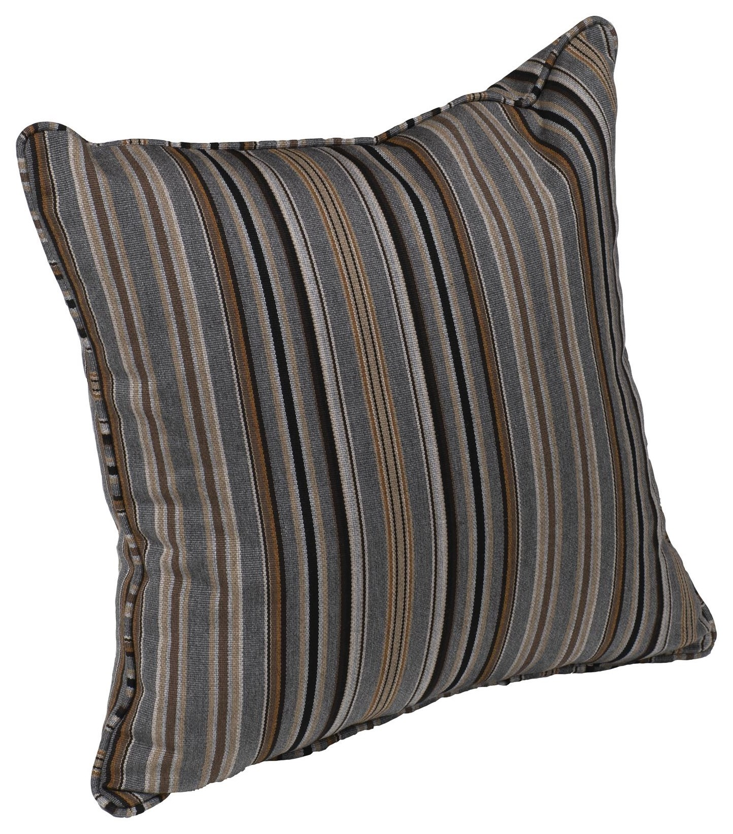 "Throw Pillows 15"" x 15"" Throw Pillow (Corded) by Berlin Gardens at Westrich Furniture & Appliances"