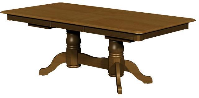 Bermex - Tables Table by Bermex at Stoney Creek Furniture