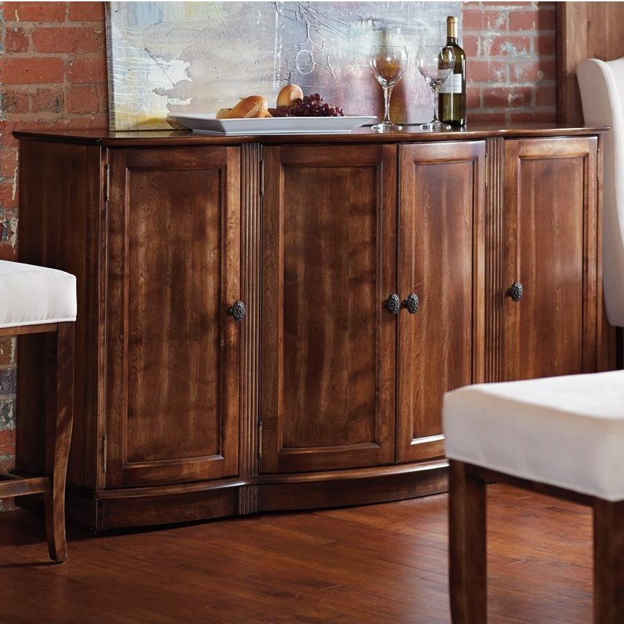 Buffets Customizable Buffet by Bermex at Stoney Creek Furniture