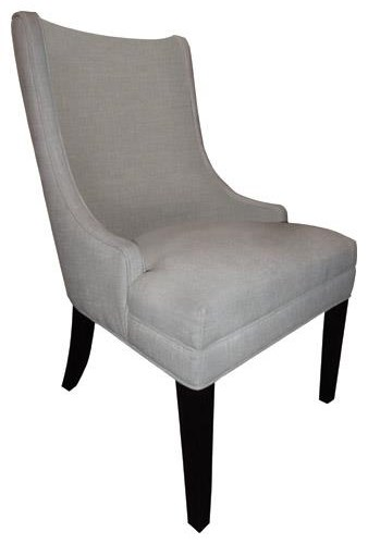 C-1398 Ash Chair by Bermex at Stoney Creek Furniture