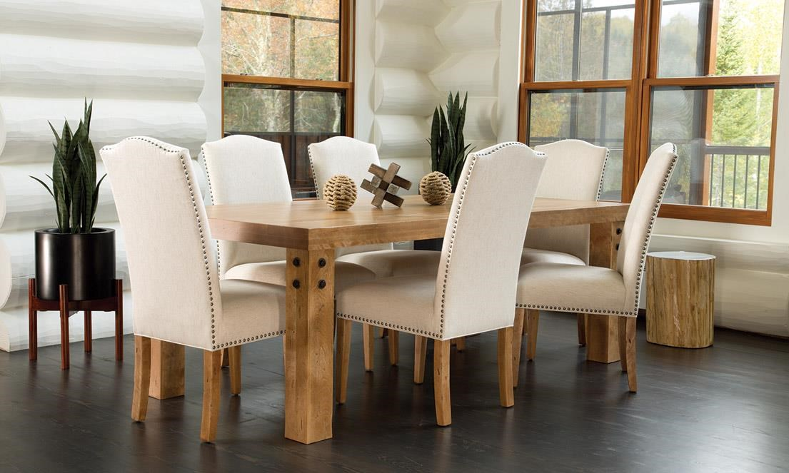 C-1716 Side Chair by Bermex at Stoney Creek Furniture