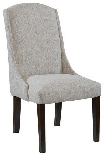 CB-1596 Side Chair by Bermex at Stoney Creek Furniture