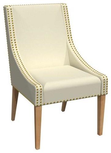 CB-1797 Chair by Bermex at Stoney Creek Furniture