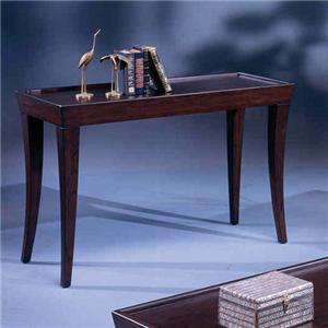 Bernards Versailles Sofa Table