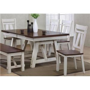 5 Pc Dining Group