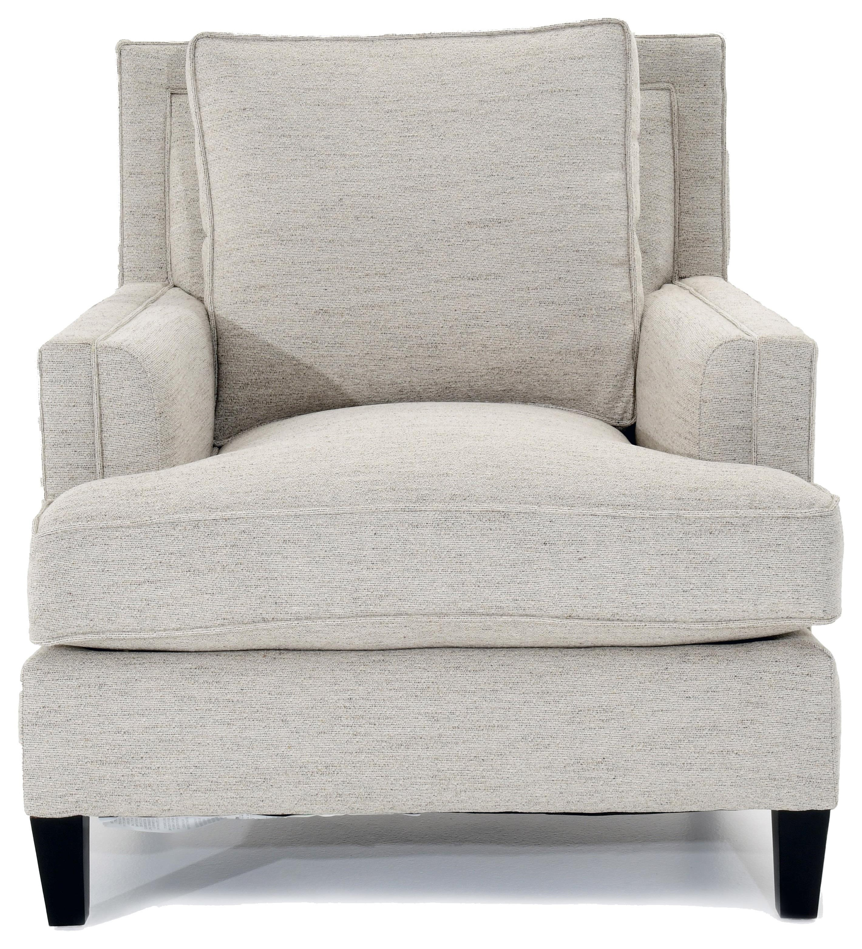 Casual Styled Chair