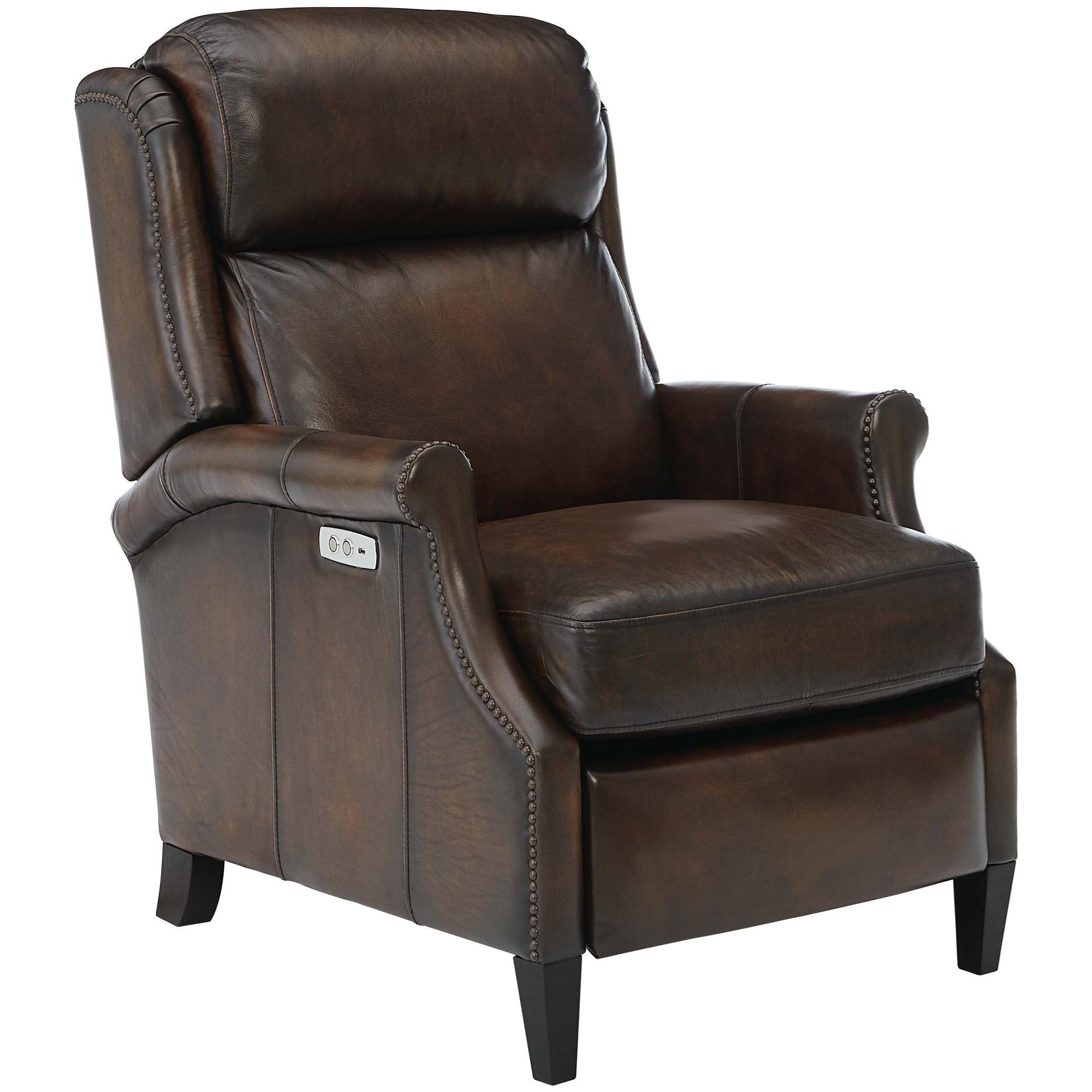 Power Motion High-Leg Recliner