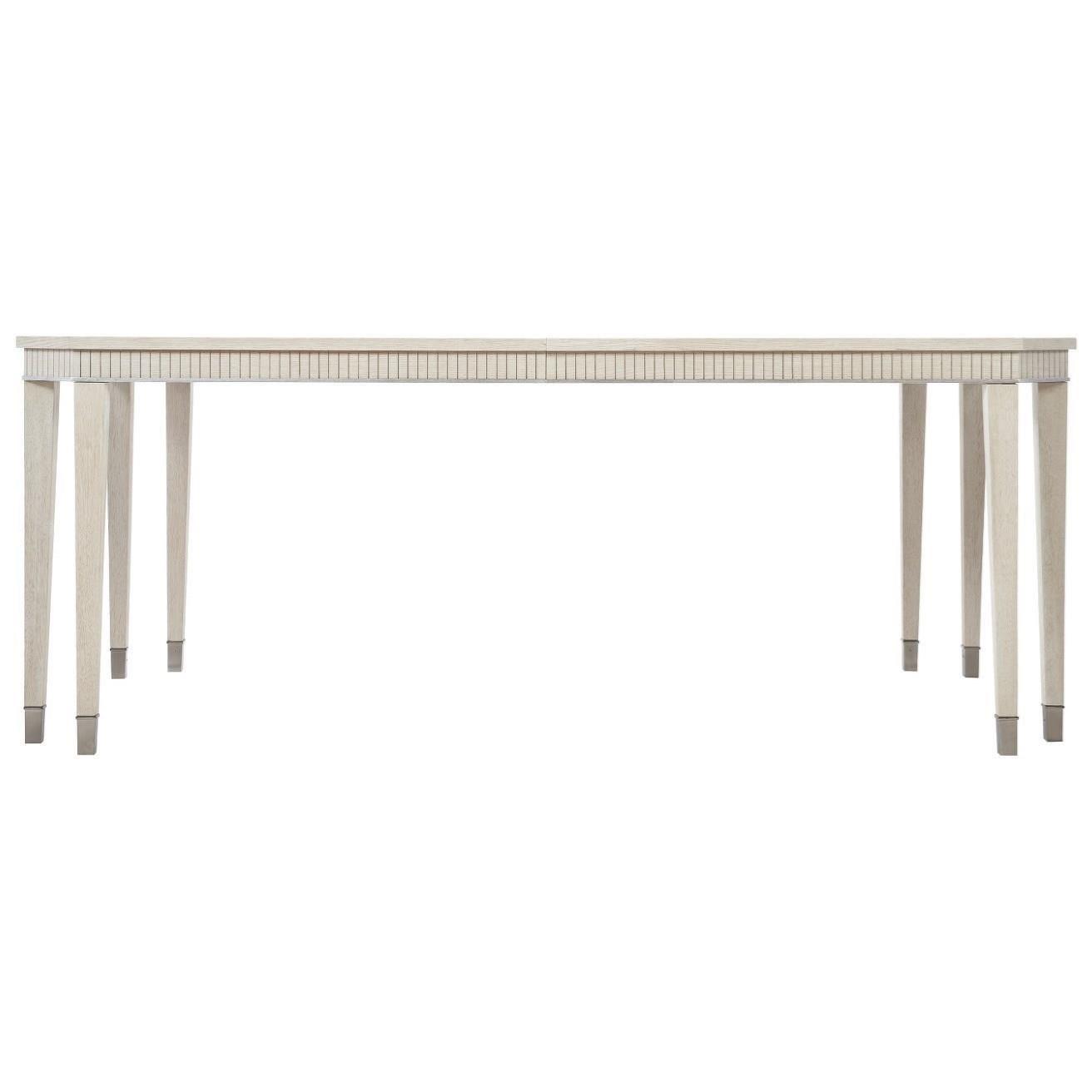 Allure Rectangular Dining Table by Bernhardt at Sprintz Furniture