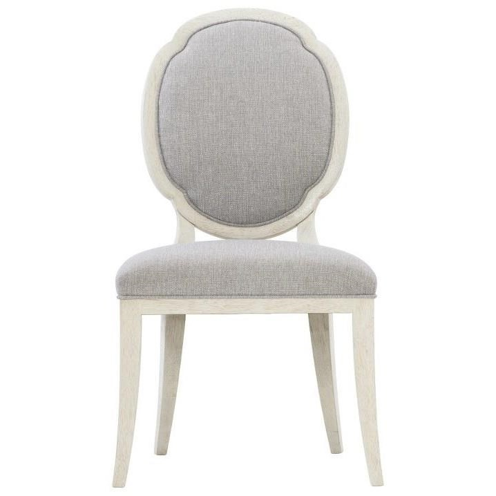Allure Upholstered Side Chair by Bernhardt at Baer's Furniture