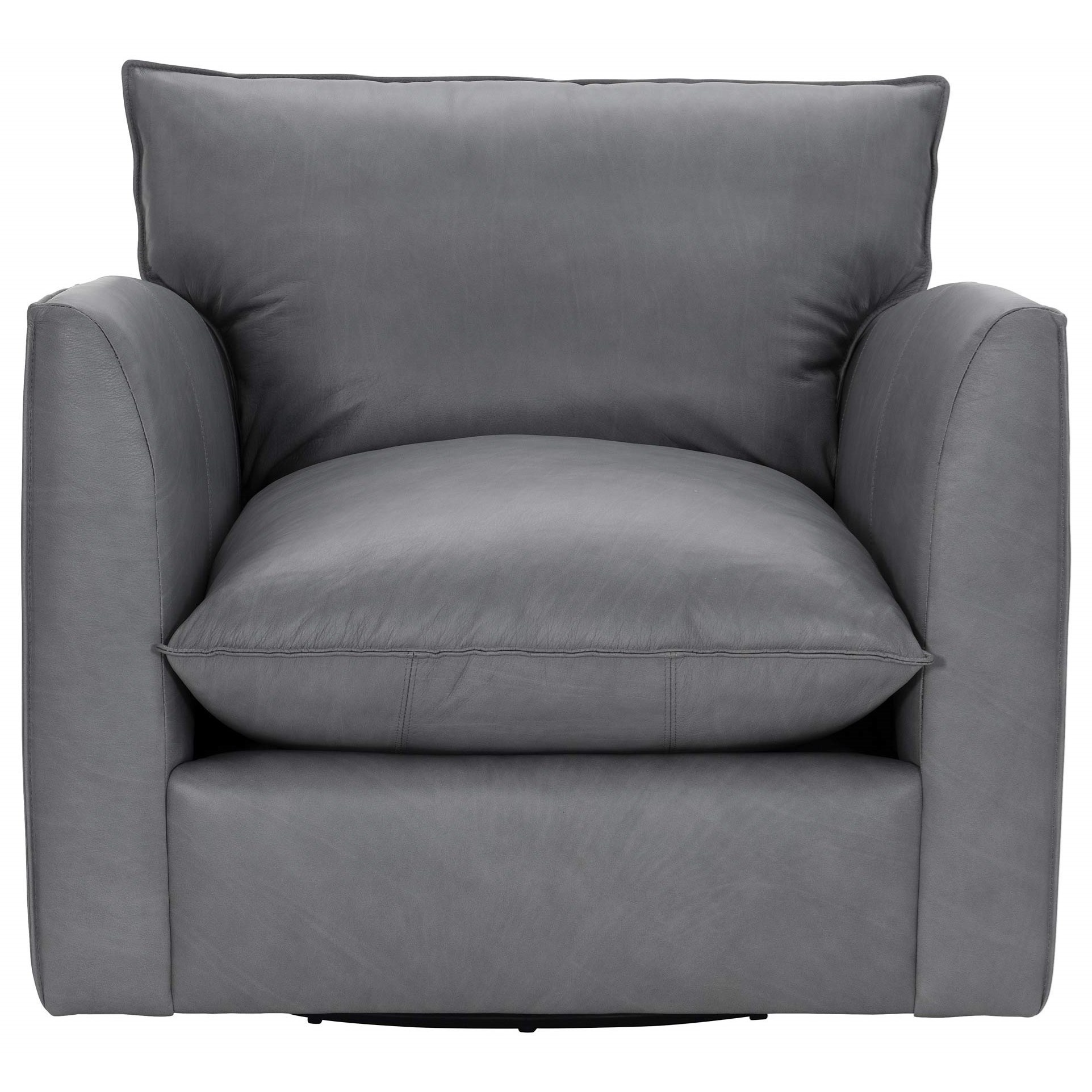 Ally Swivel Chair at Williams & Kay