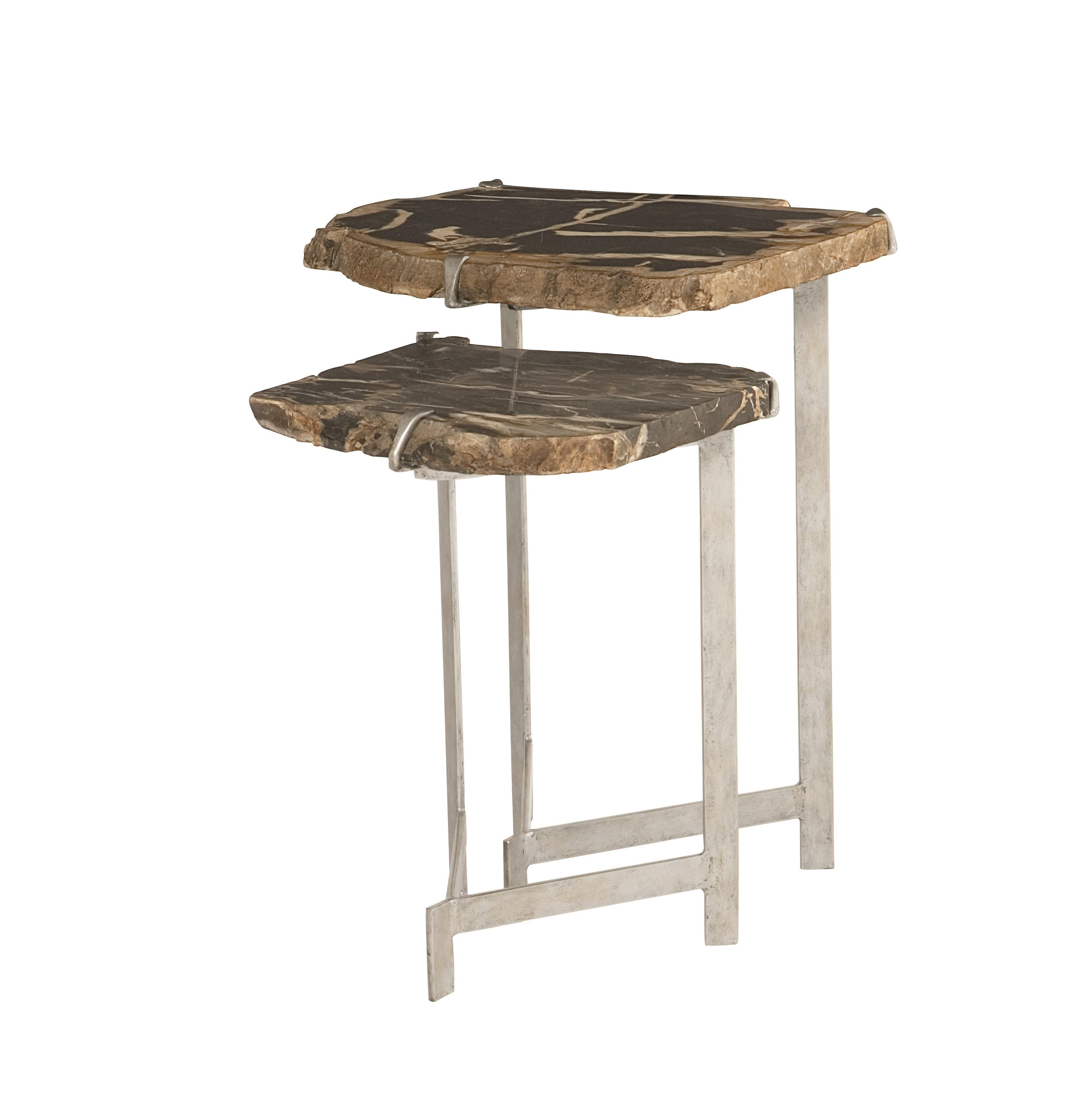 Ardelle Ardelle Nesting Table by Bernhardt at Morris Home