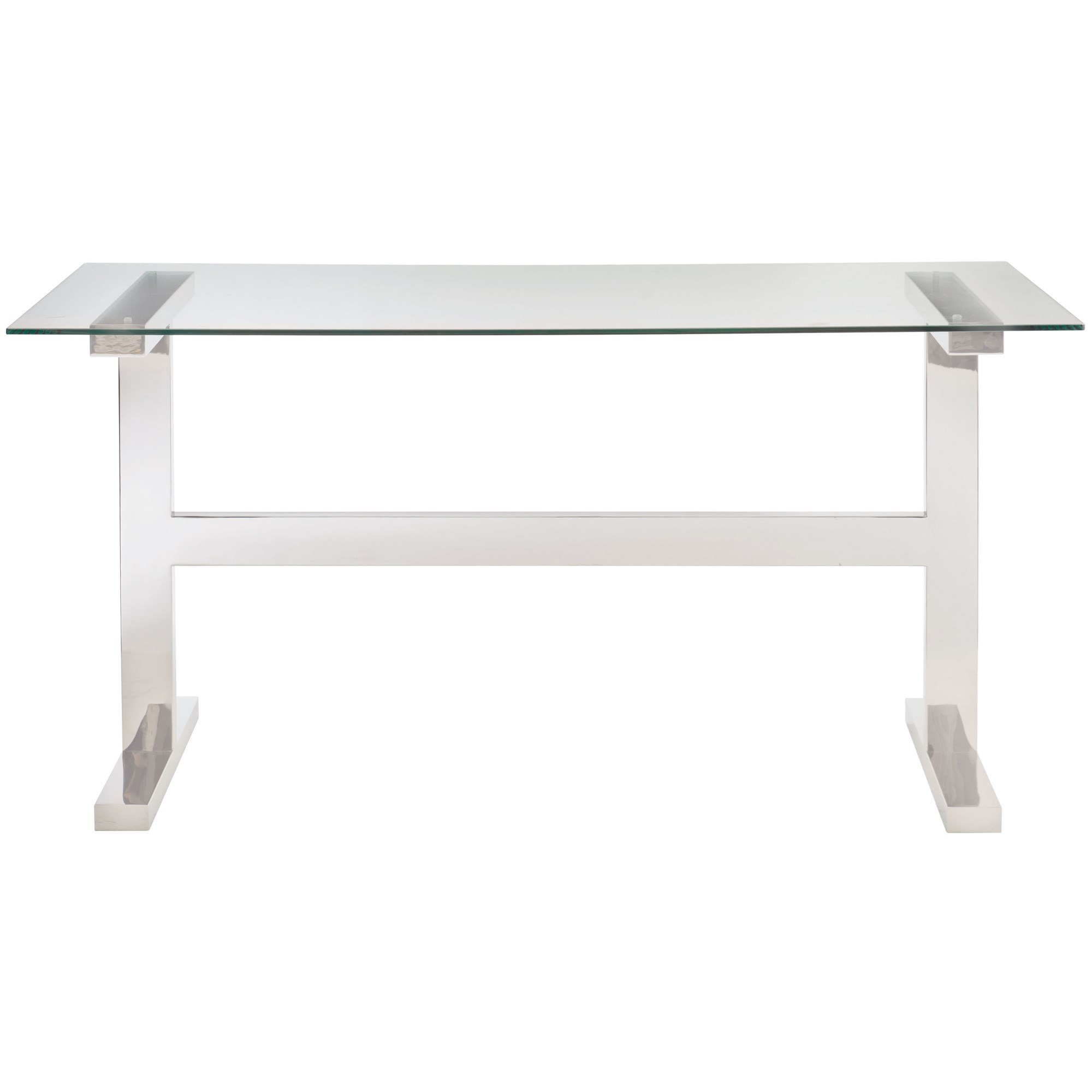 Aria Desk by Bernhardt at Fisher Home Furnishings