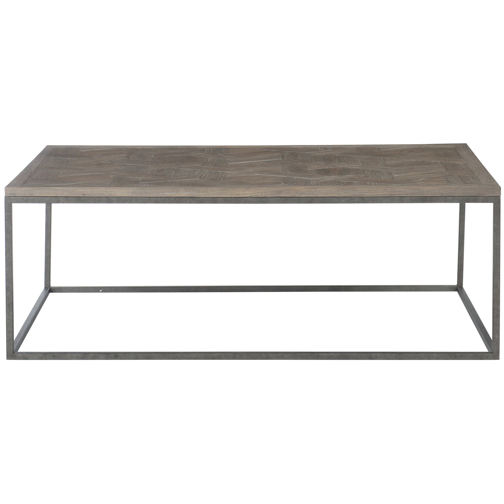 Ashbourne Cocktail Table by Bernhardt at Fisher Home Furnishings