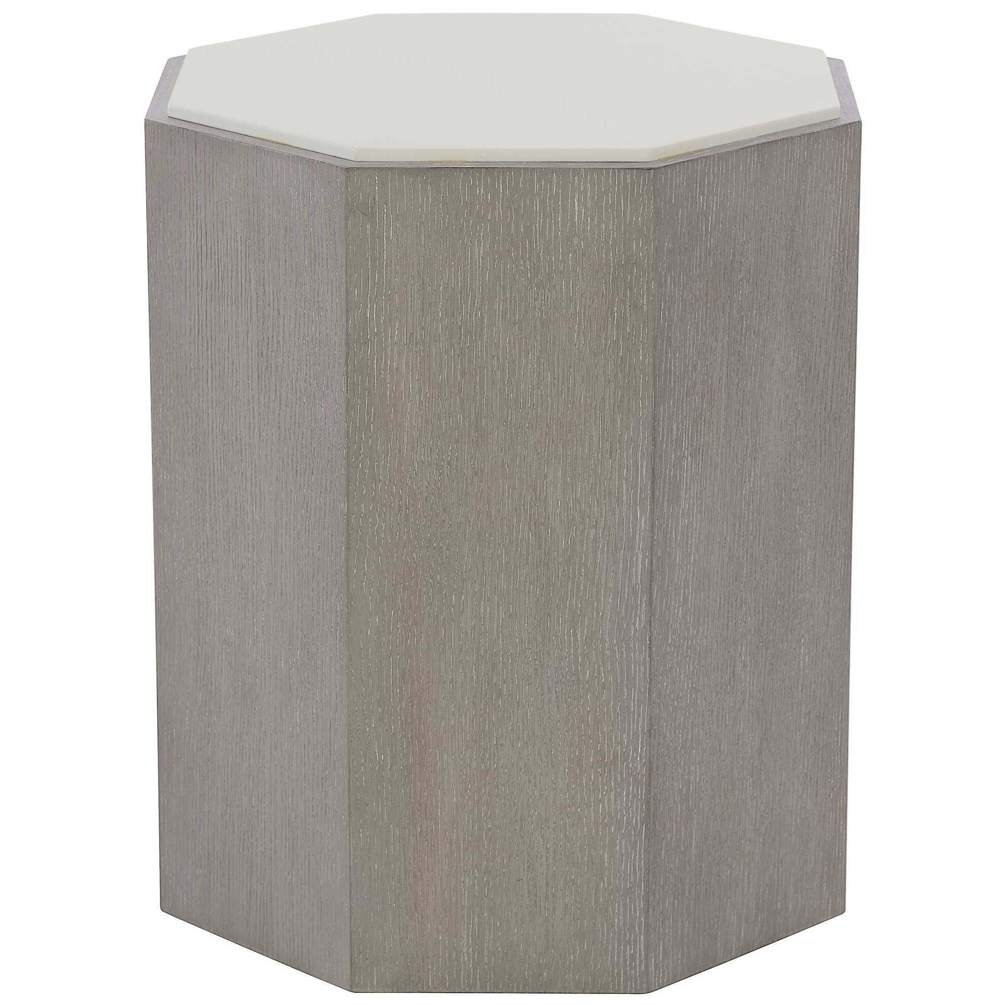 Avenue End Table at Williams & Kay