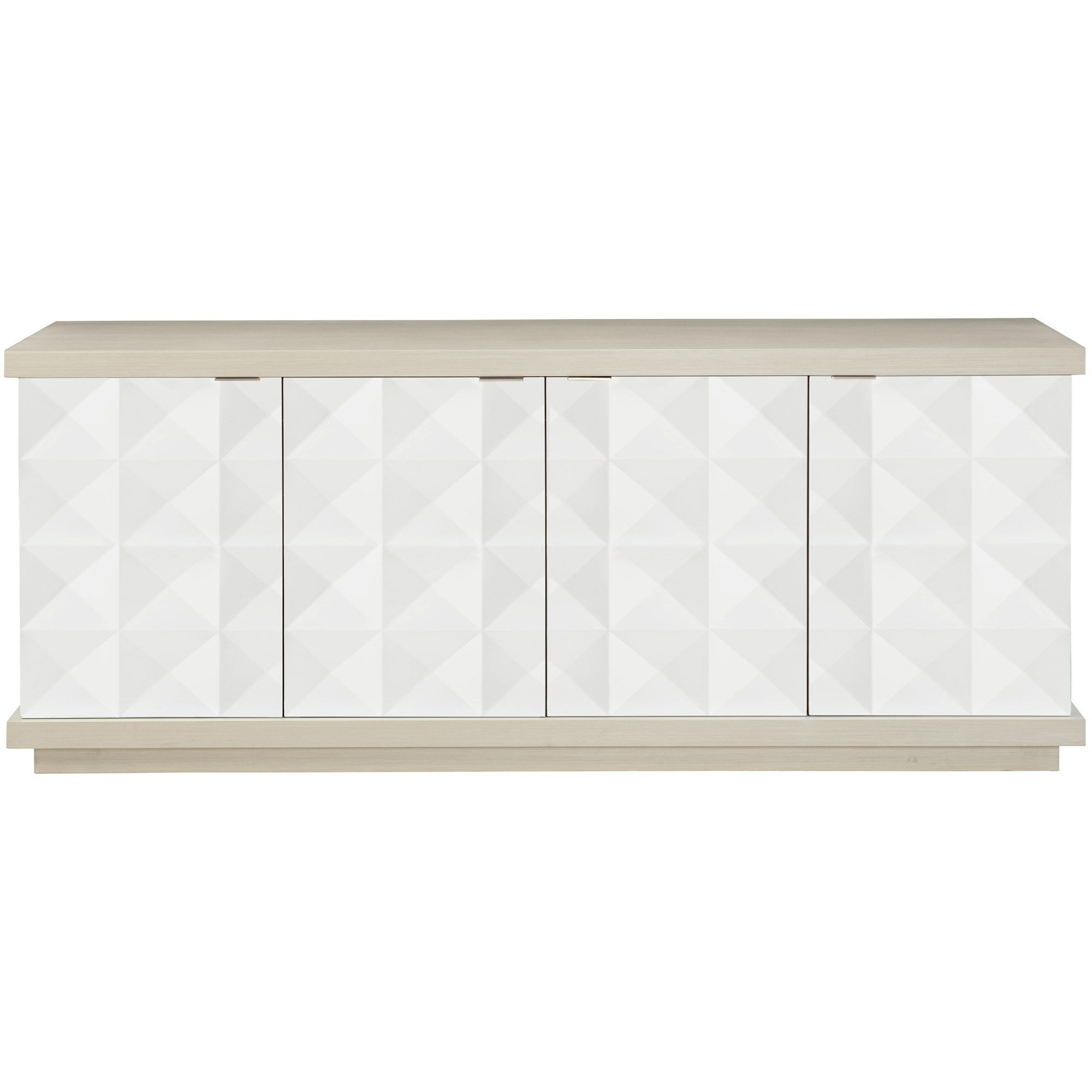 Axiom Buffet by Bernhardt at Baer's Furniture
