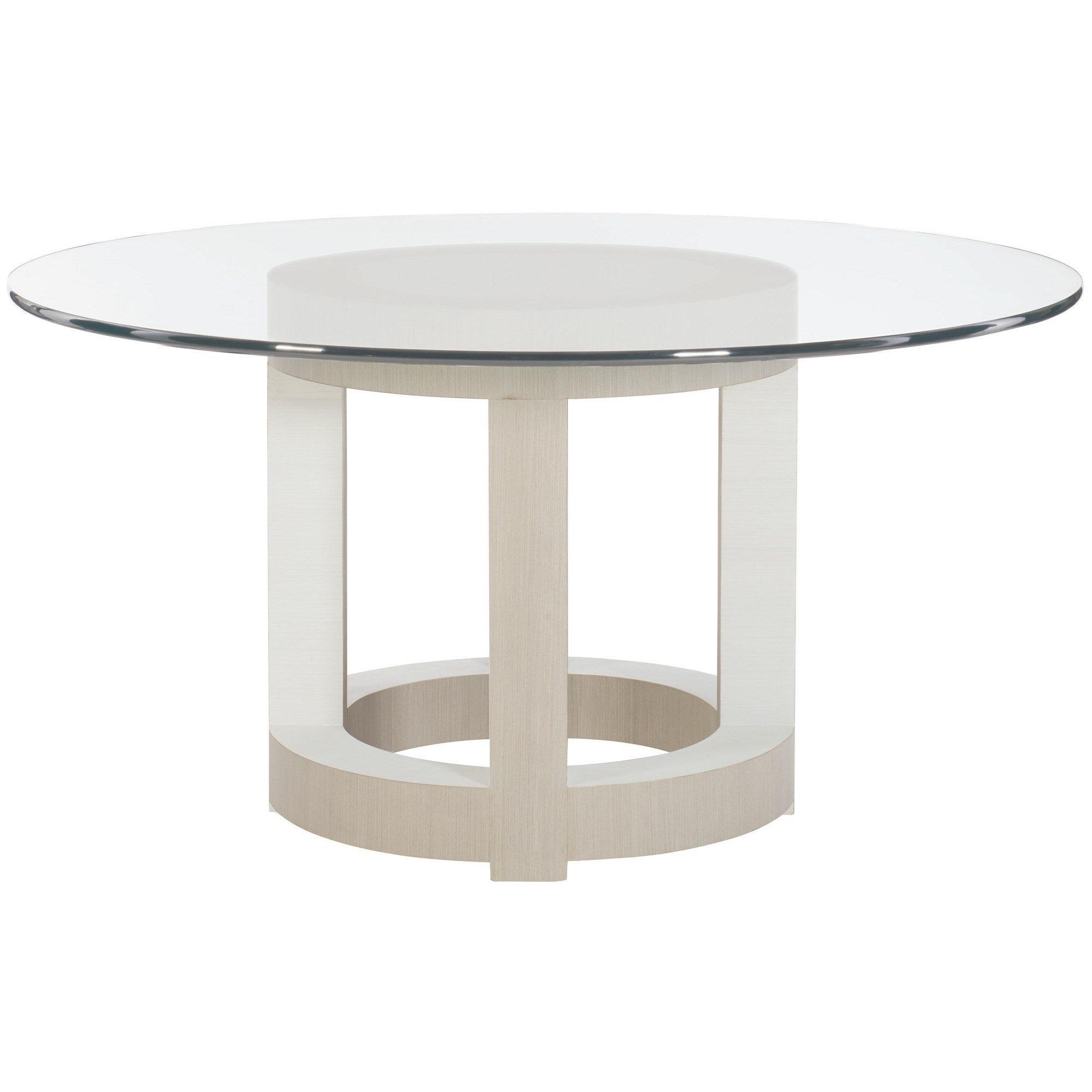 Axiom Round Dining Table at Williams & Kay