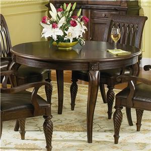 Bernhardt Belmont Round Dining Table